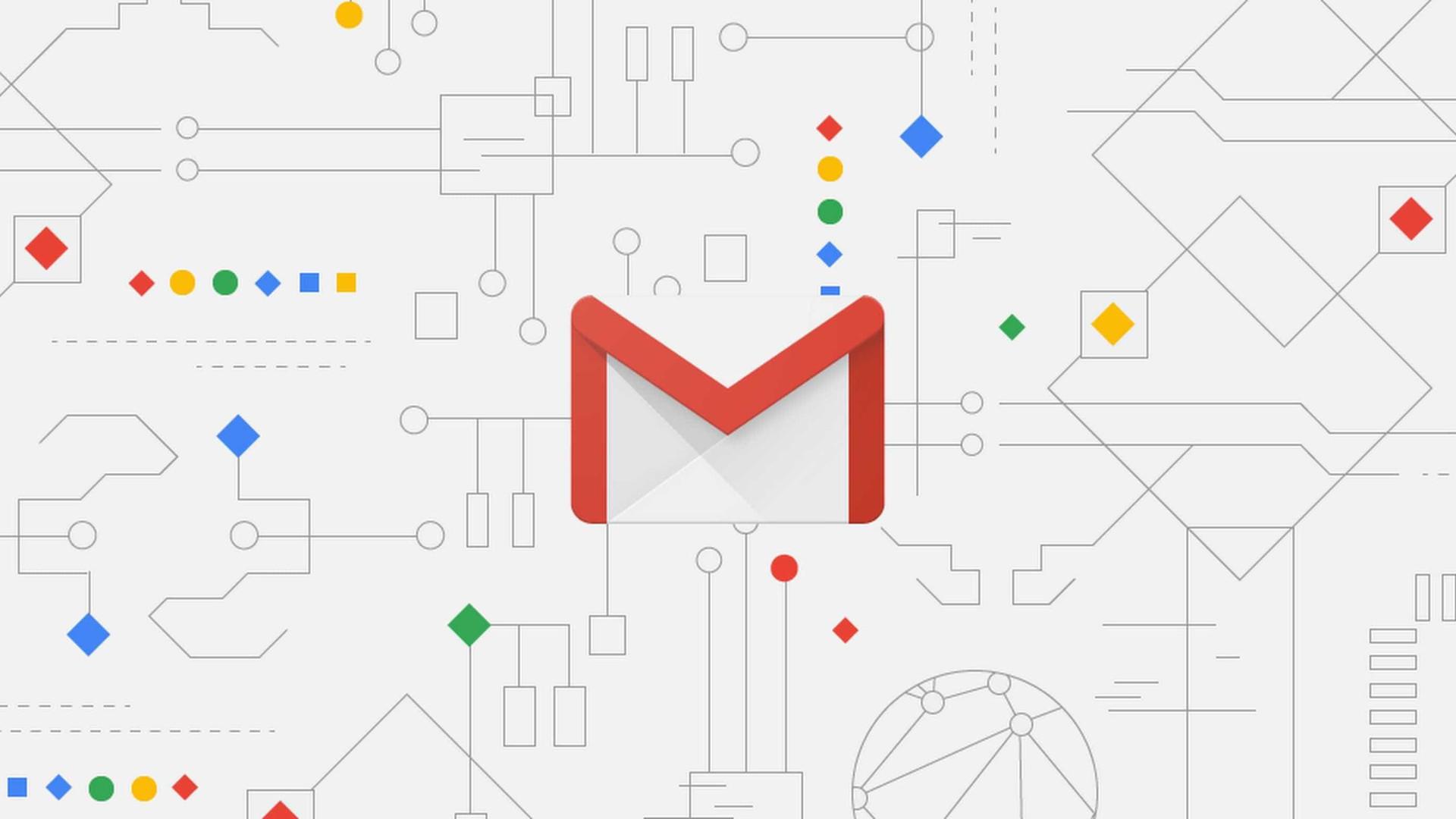 Versão repaginada do Gmail chegou (e está bem diferente)