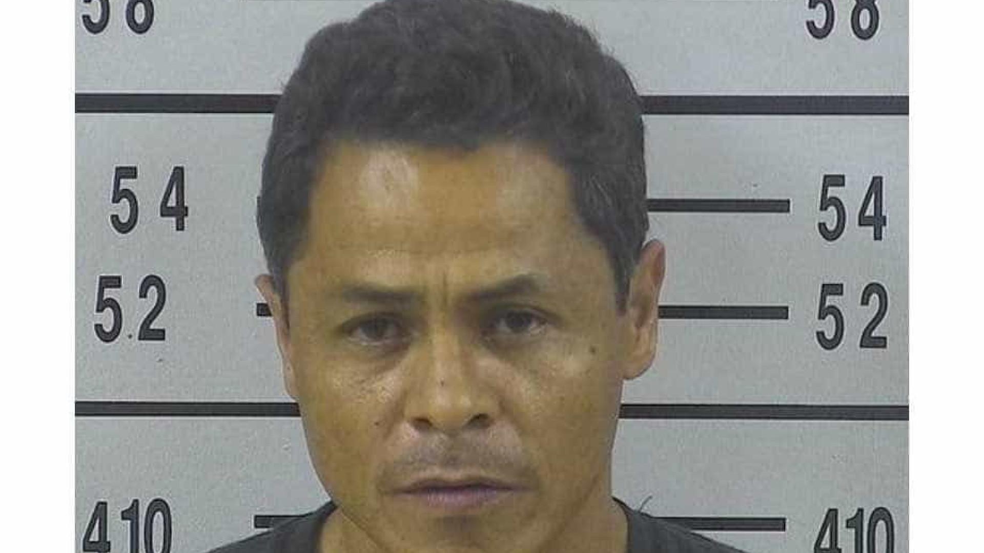 Ex-jogador que atuou em time de Ronaldinho é preso por tráfico