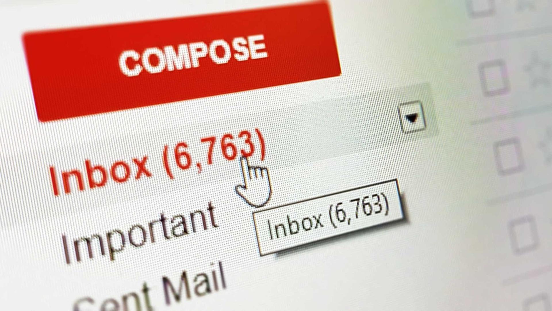 Saiba testar novo Gmail, com mais recursos de privacidade e segurança