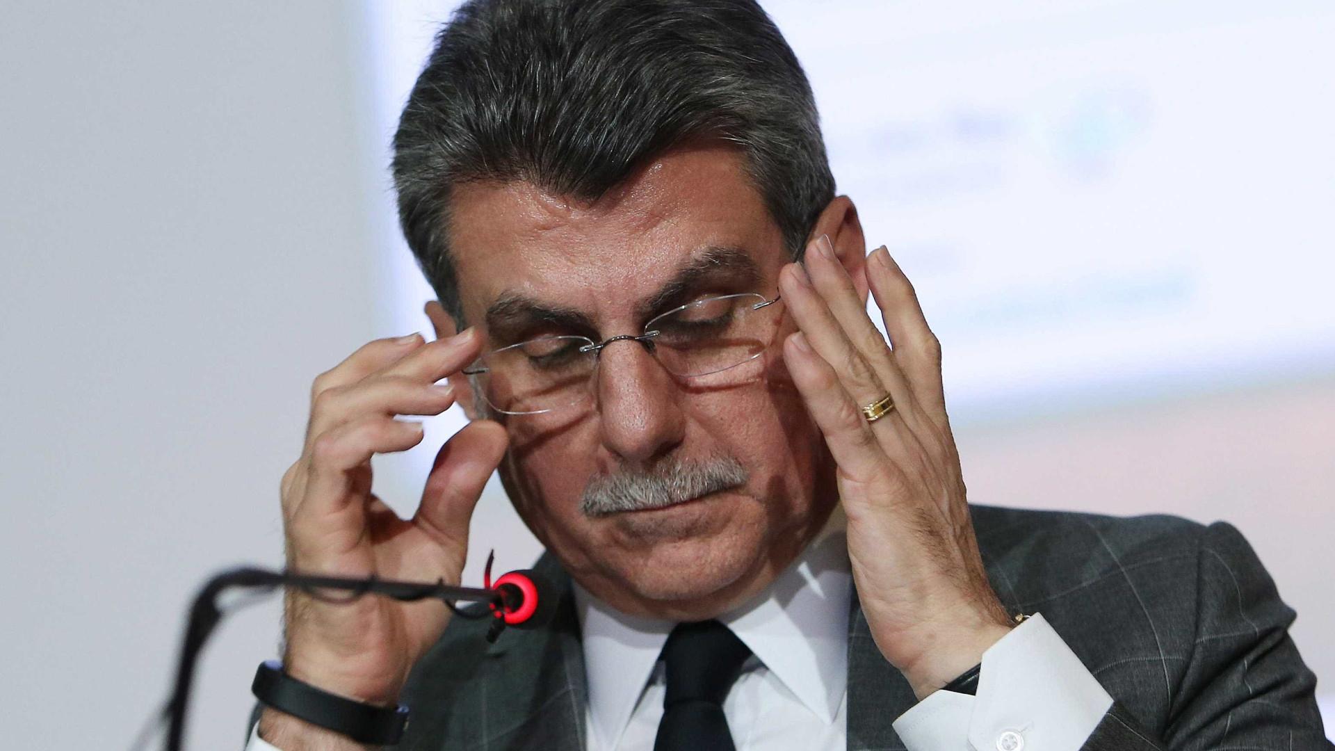 Réu no STF, Jucá diz que estão 'tentando criminalizar a política'