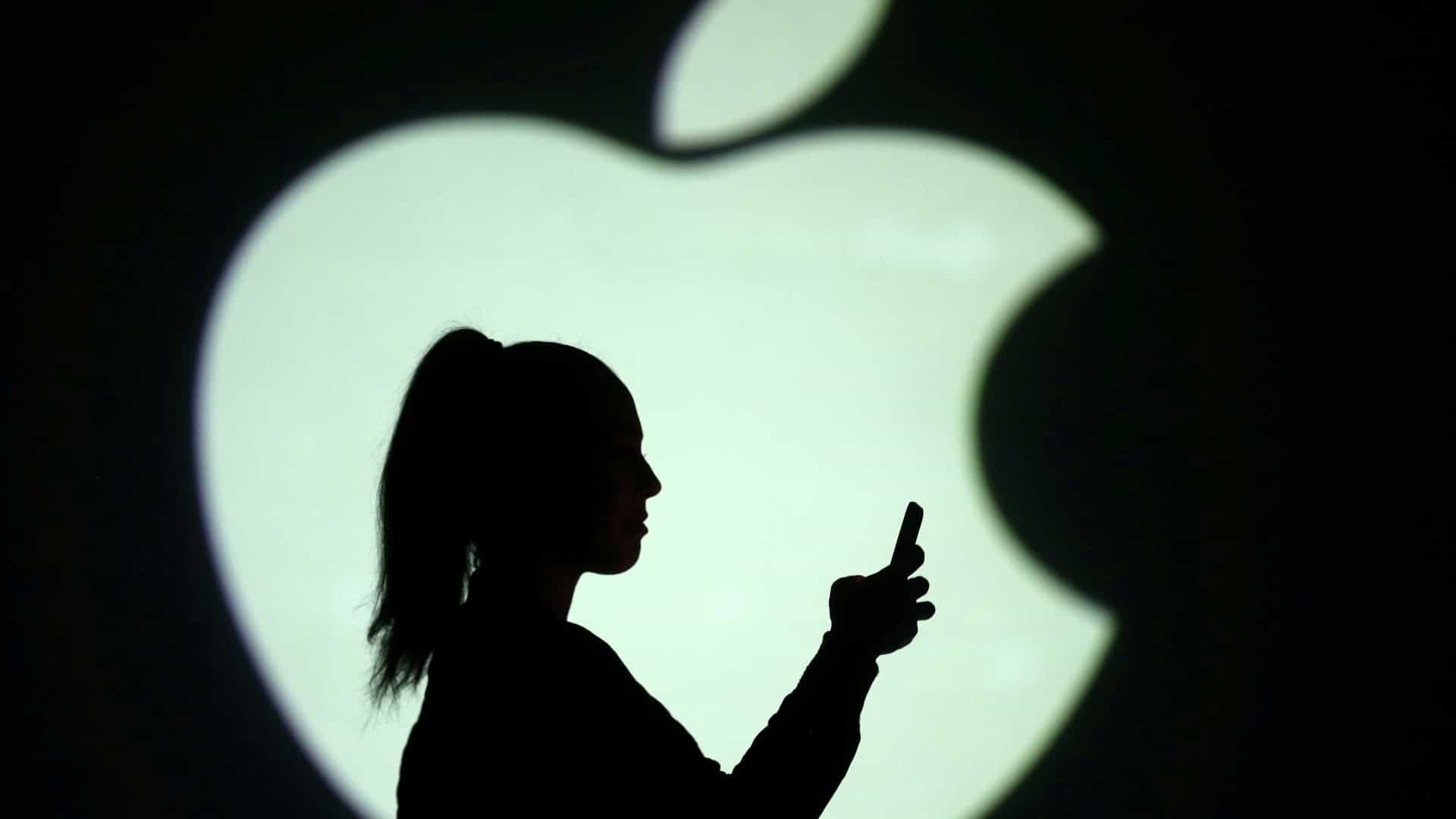 Pelo menos 12 pessoas foram presas por vazar dados da Apple em 2017