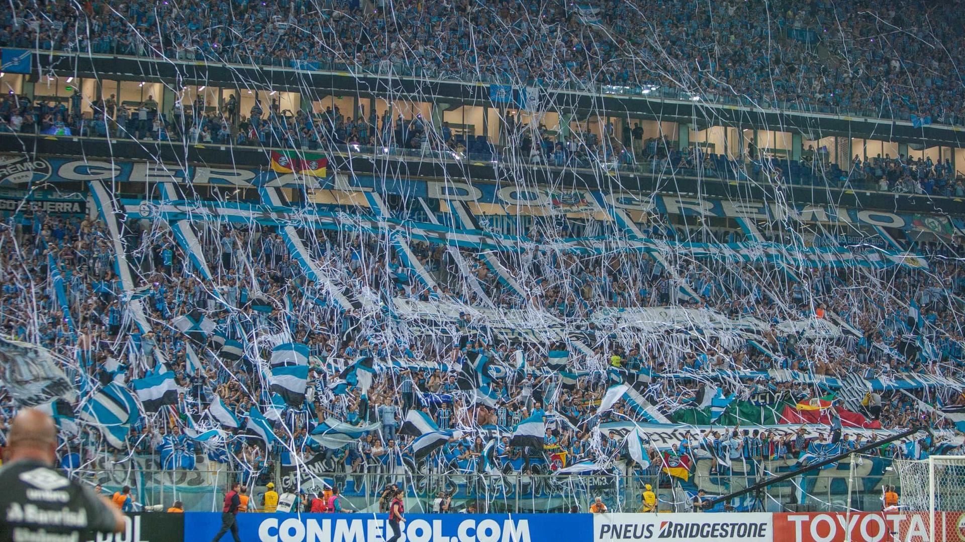 Torcedor é condenado por abuso sexual na Arena do Grêmio