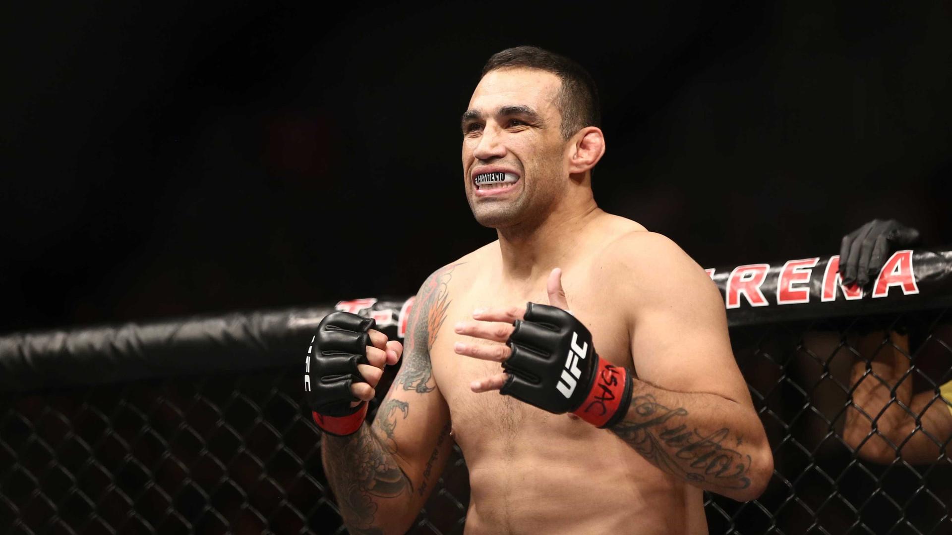 Doping: Werdum repete trajetória de outros brasileiros no UFC