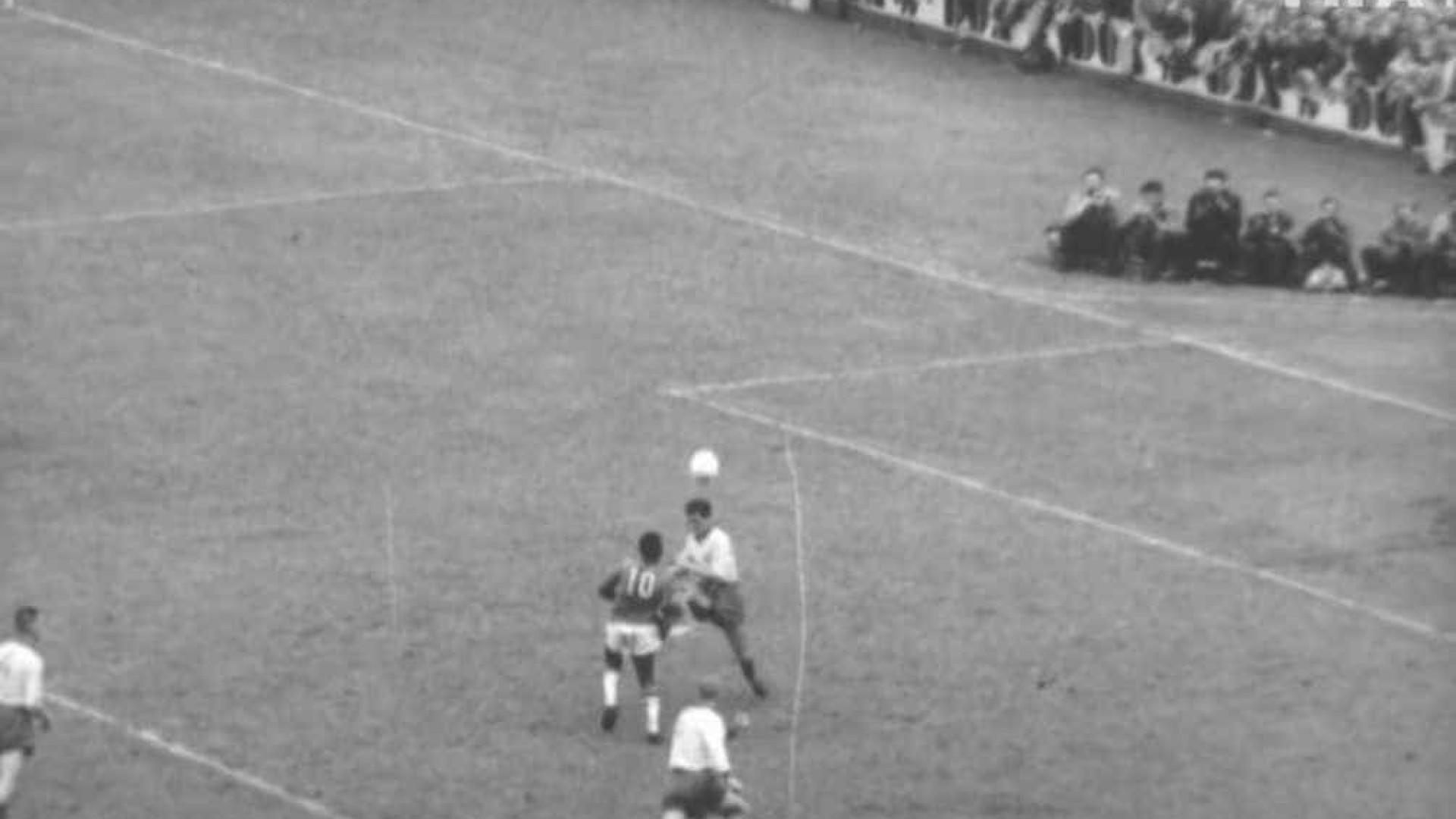 Confira os gols que entraram para a história da Copa do Mundo Fifa