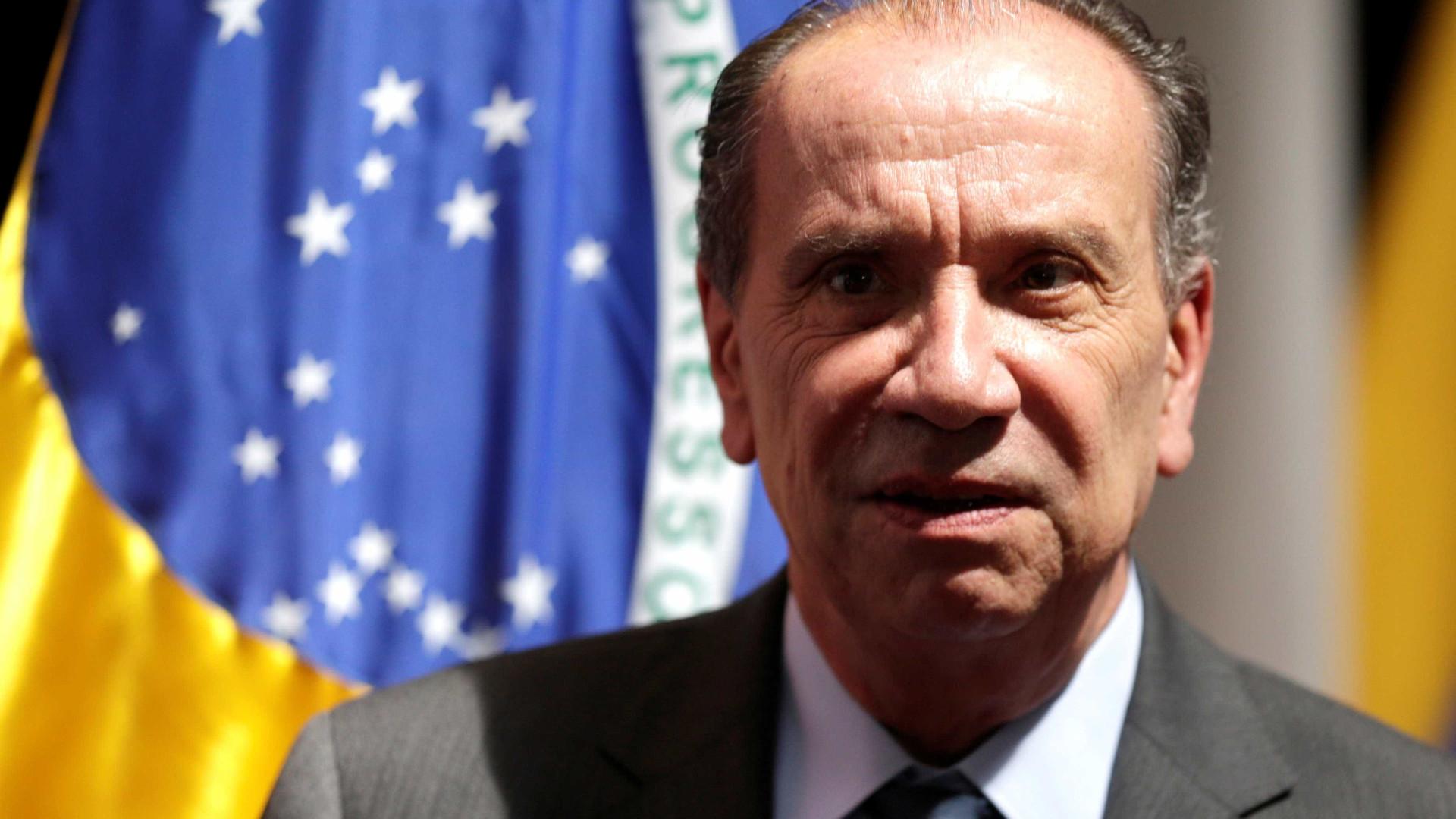 PGR pede arquivamento de inquérito sobre Aloysio Nunes