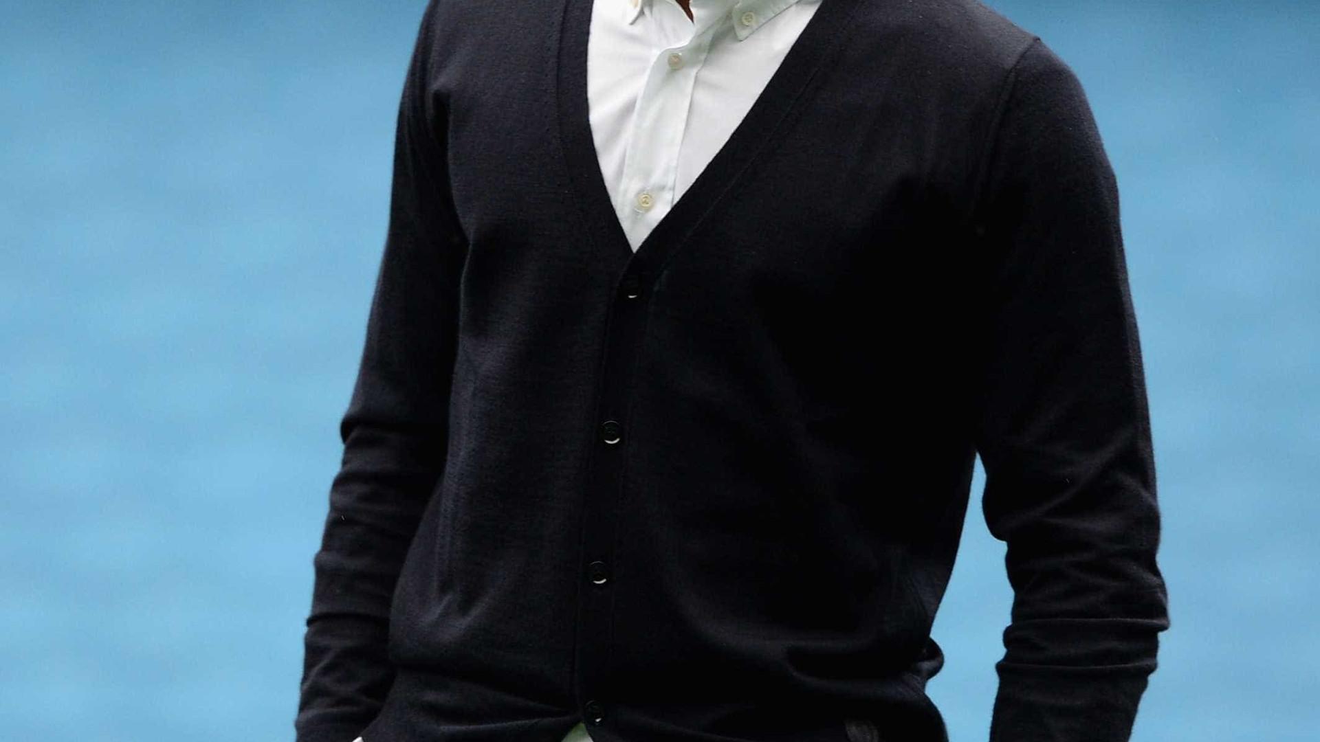 Em português, Patrice Evra grava vídeo hilário para Dani Alves; assista