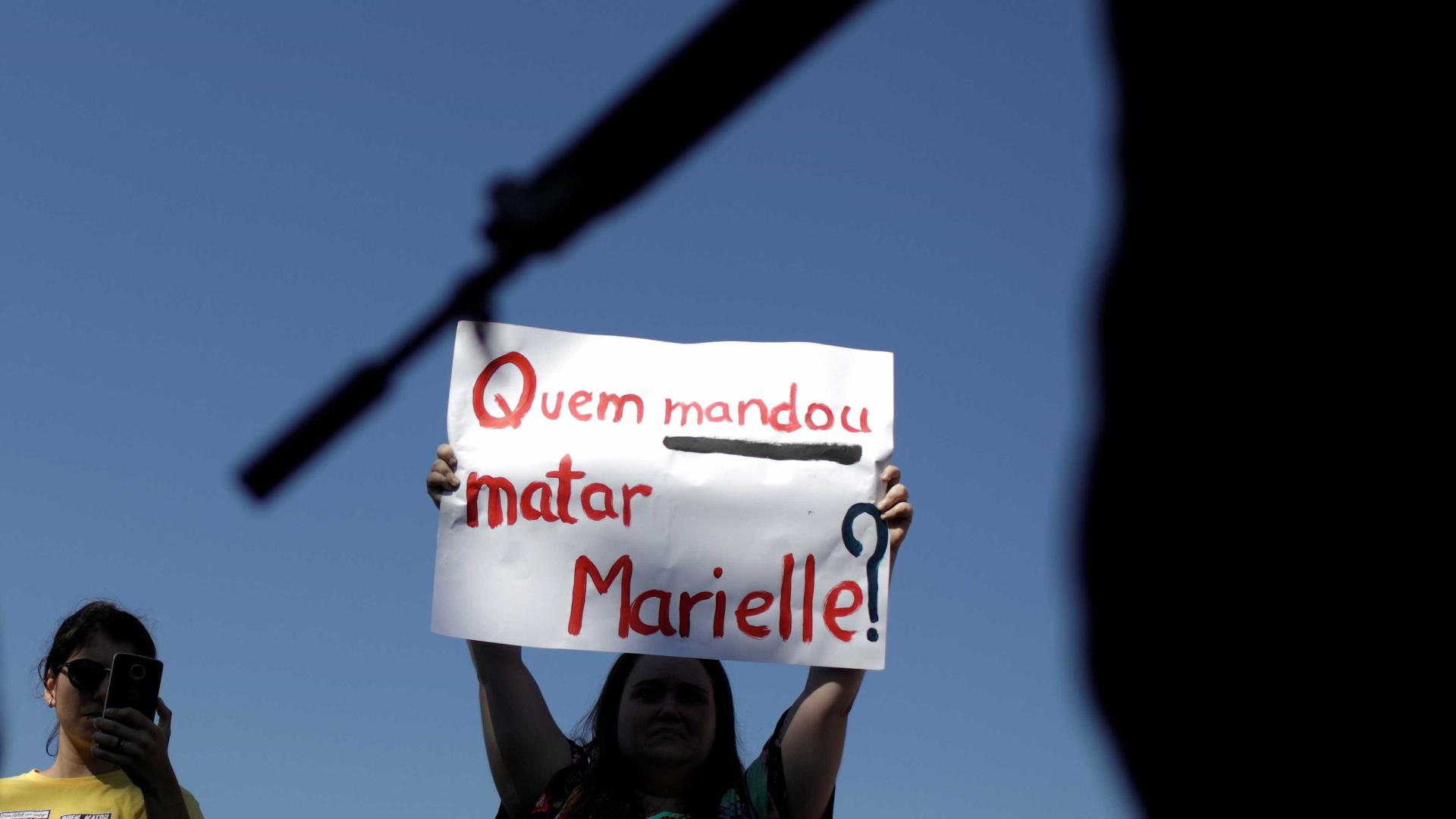 Caso Marielle: Anistia questiona imparcialidade da polícia