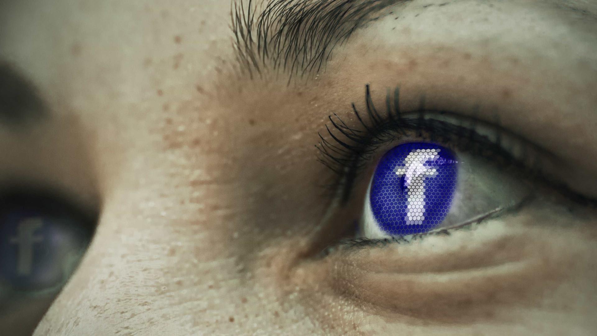Facebook continua a ser usado para roubar dados de usuários
