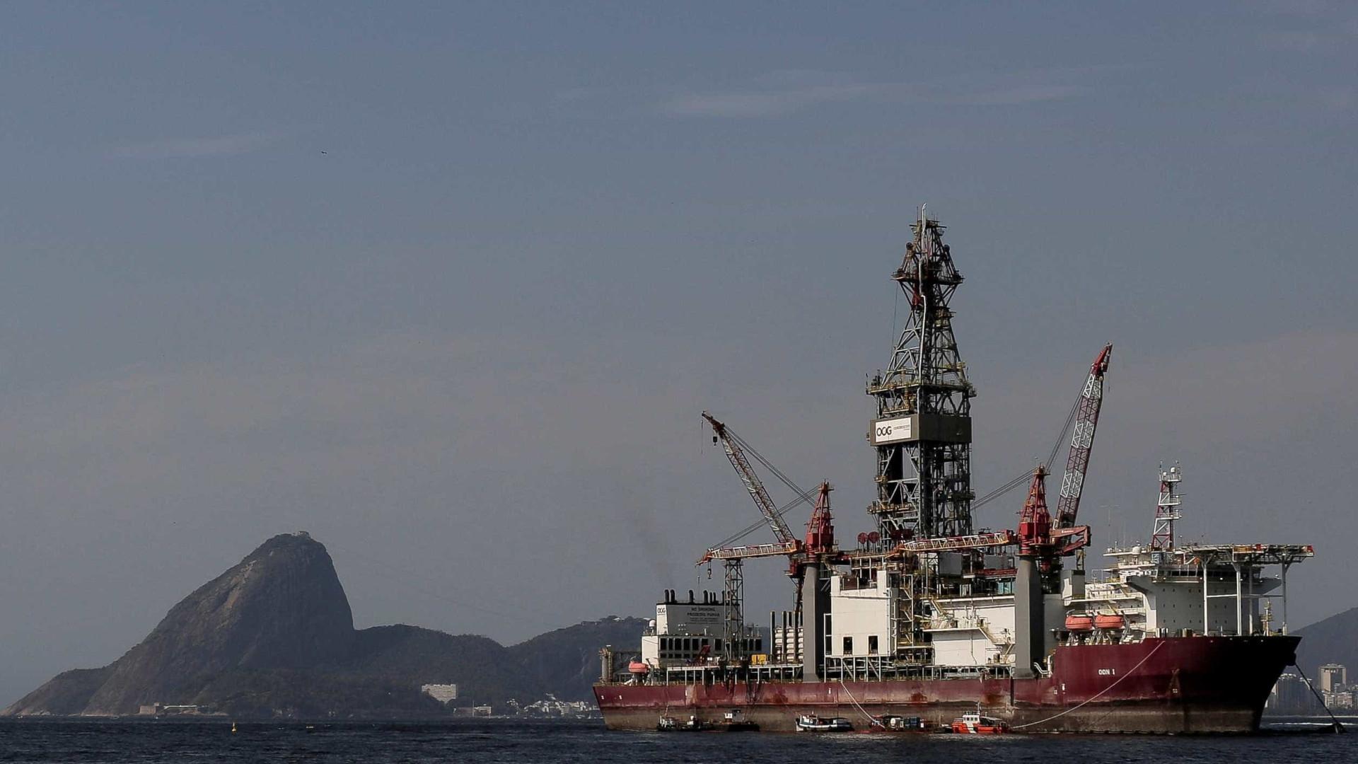 Rio e São Paulo terão maior fatia dos lucros da exploração de petróleo