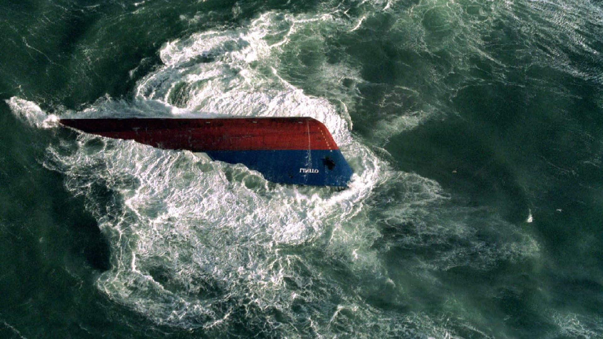 Brasileiros são presos após resgate de barco com imigrantes no Maranhão