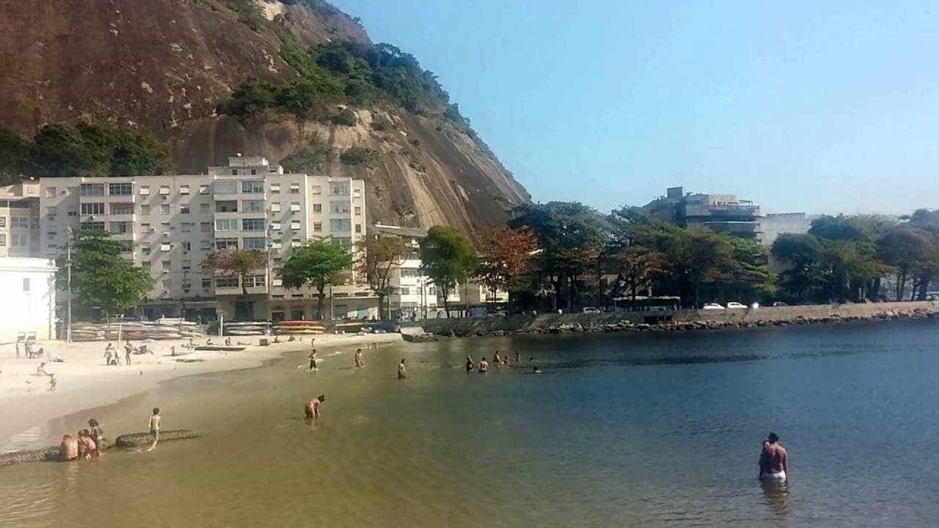 Sete corpos são encontrados em praia da zona sul do Rio