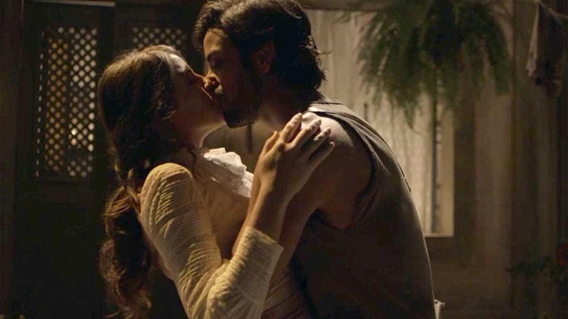 'Erma', casal de Agatha Moreira e Rodrigo Simas rouba a cena em novela