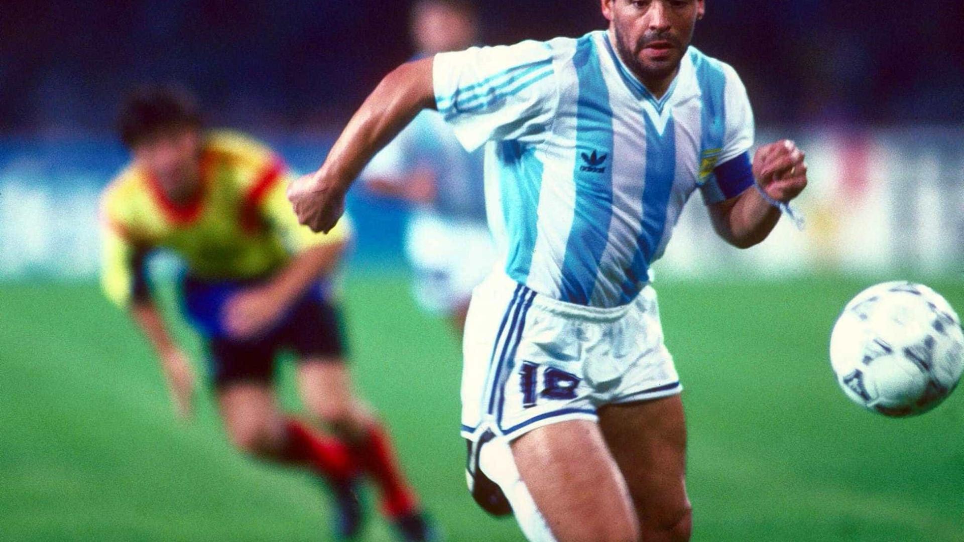 Curiosidades: confira os recordes da Copa do Mundo