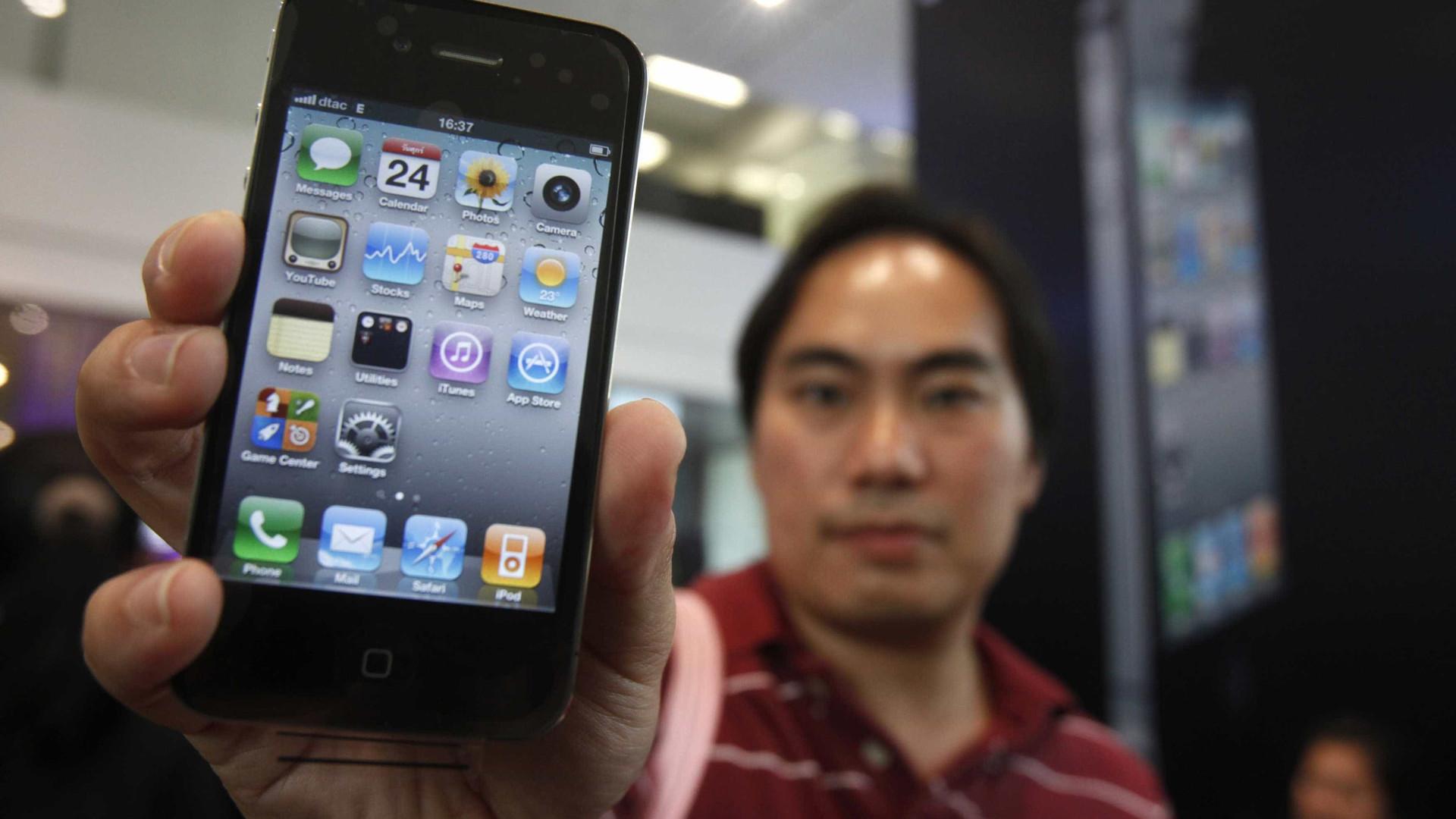 WhatsApp anuncia fim do suporte a iPhone antigo e outros modelos