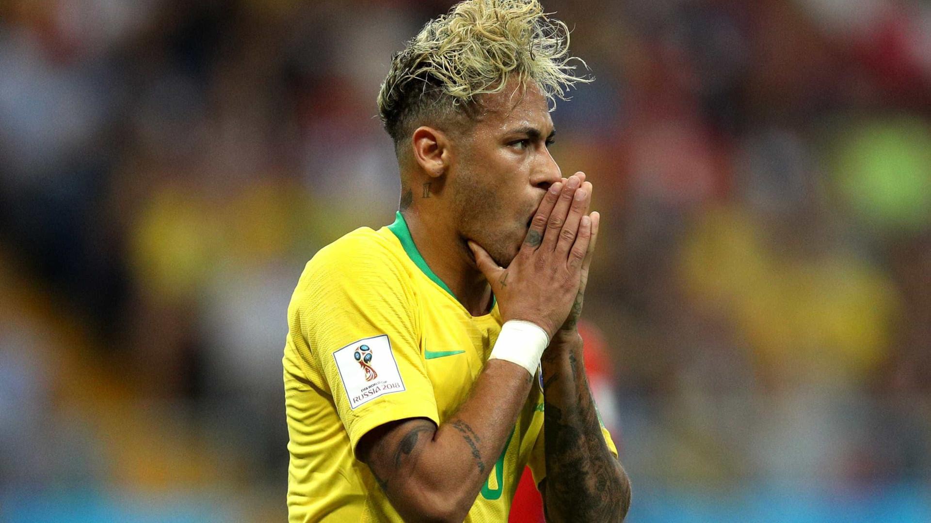 Atuações de Neymar, Messi e CR7 'justificam' empates em estreias
