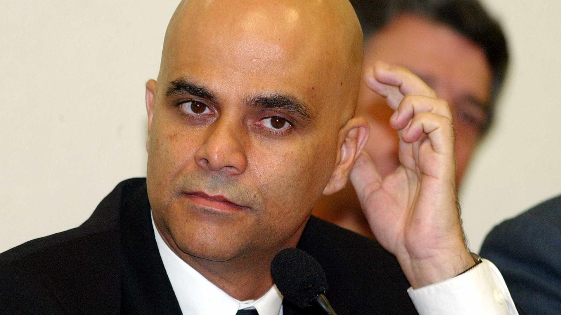Marcos Valério e dois sócios são condenados a prisão no mensalão tucano