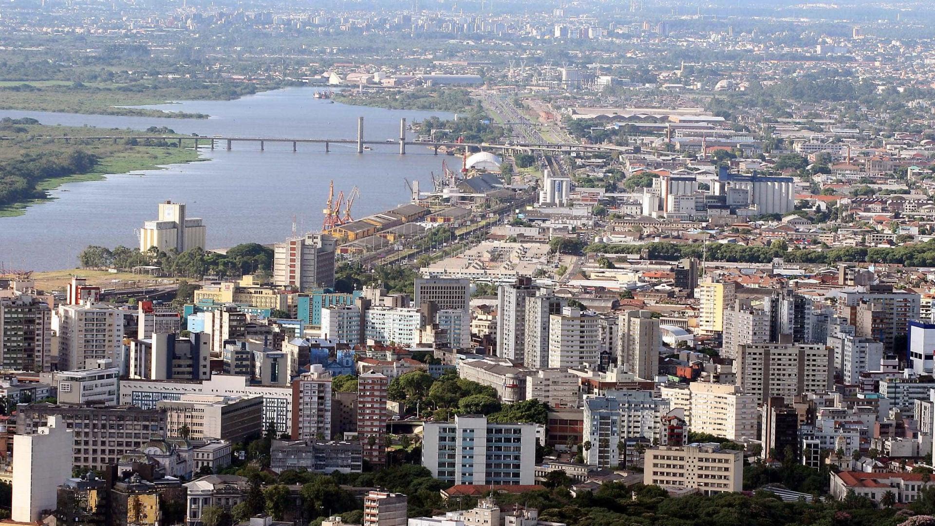 Chacina deixa 7 mortos e faz polícia reforçar ação em Porto Alegre