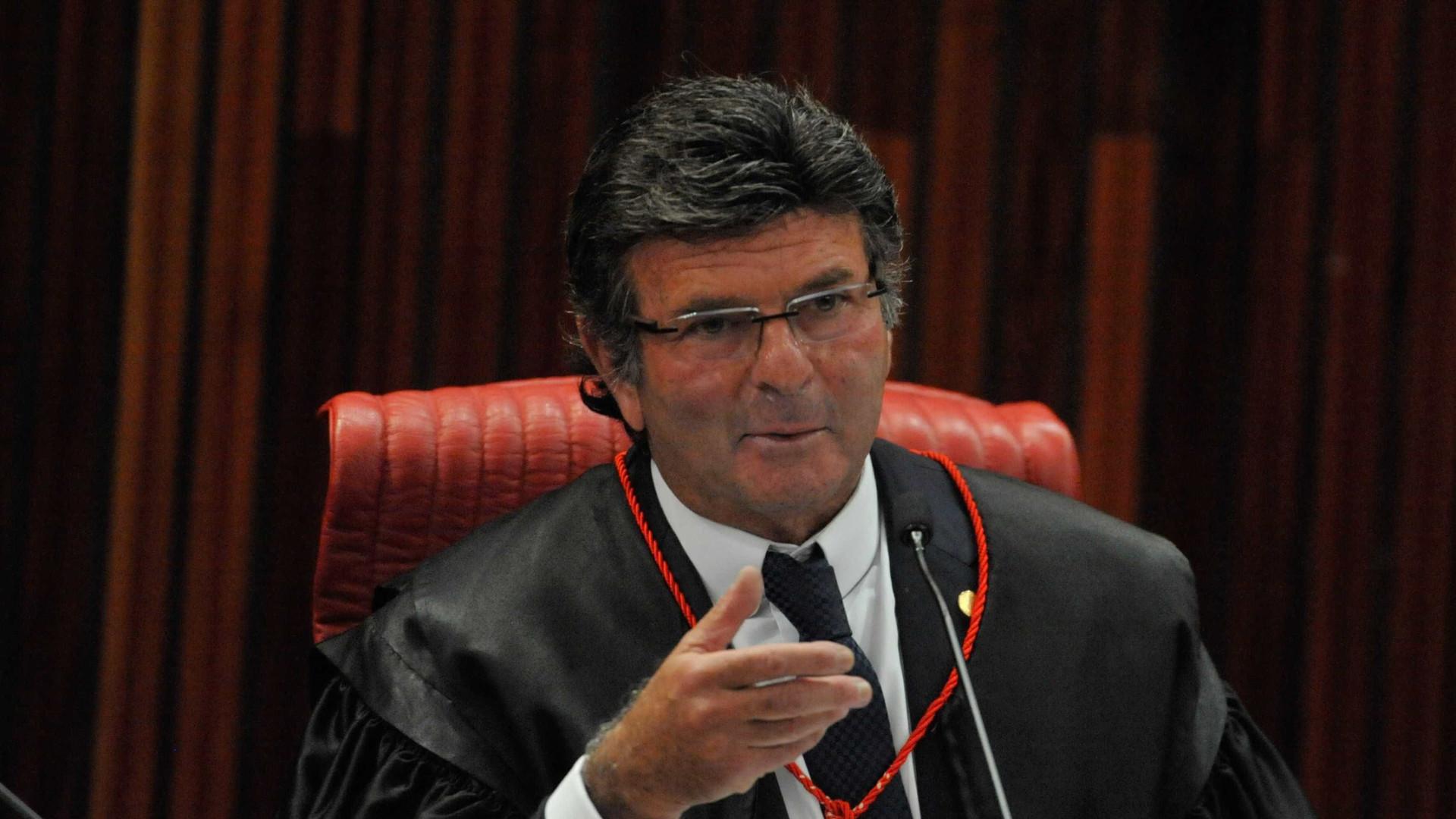 Ministro do STF insiste em discutir ampliação da restrição ao foro