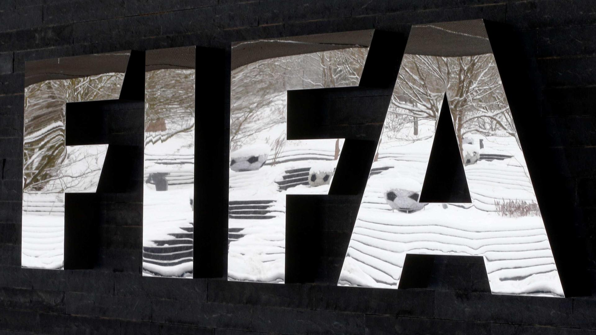 Lista da Fifa tem mais países que a da ONU