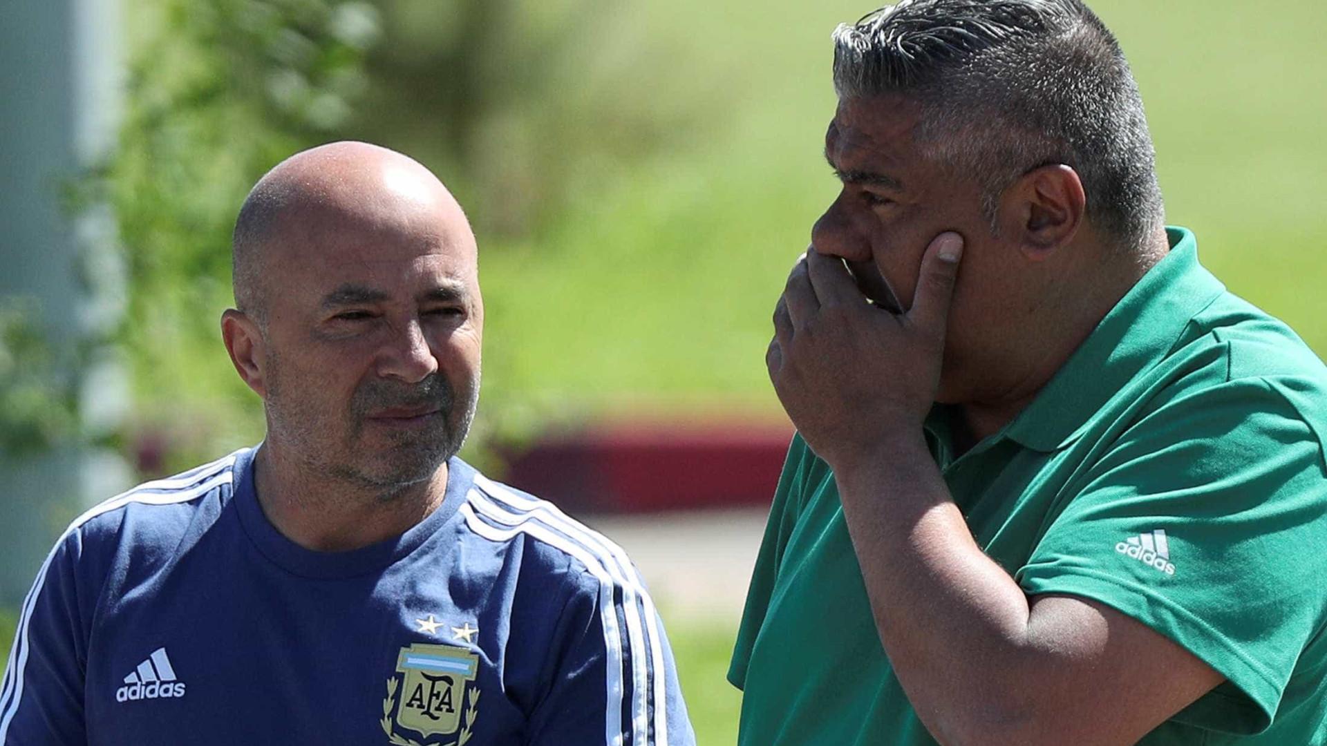 Cartola afirma que crise argentina tem componente político