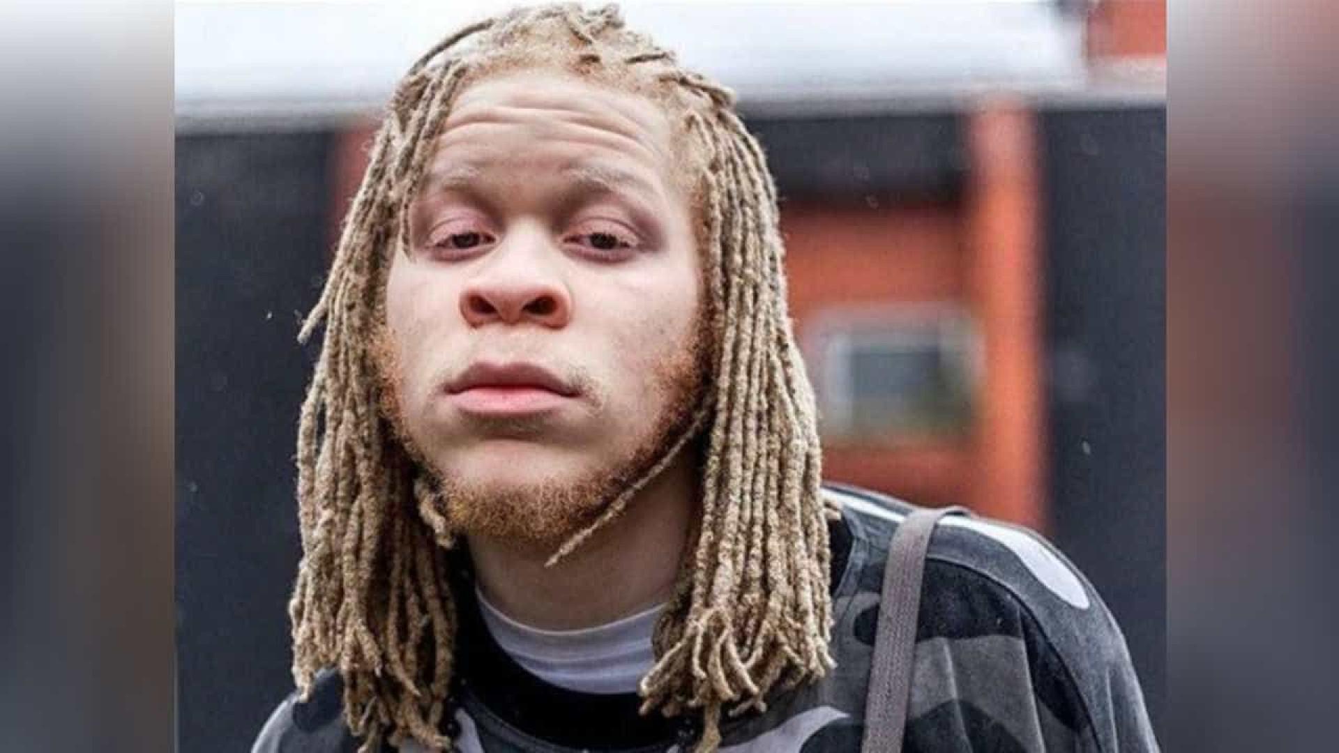 Corpo encontrado no mar é do rapper desaparecido no Rio
