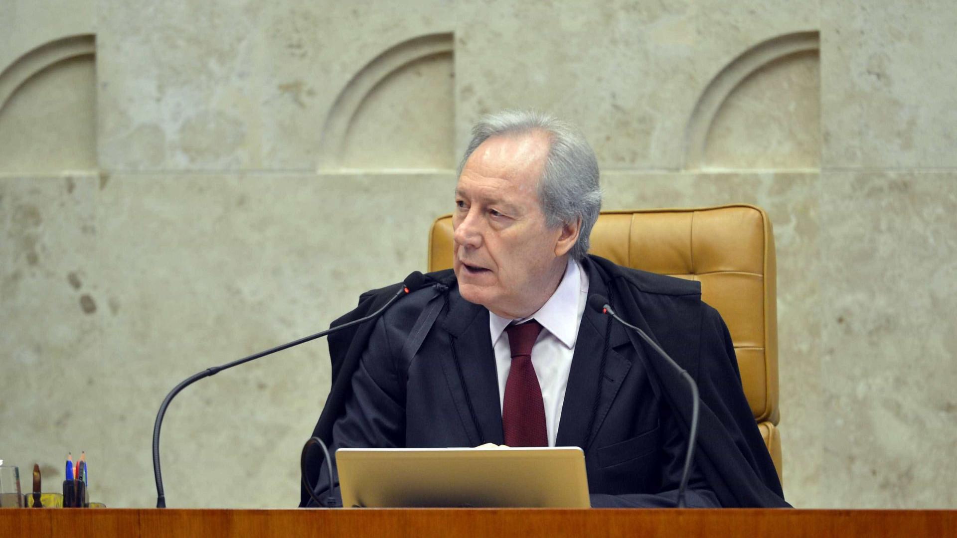 Lewandowski leva a julgamento reclamação de Lula contra grampos
