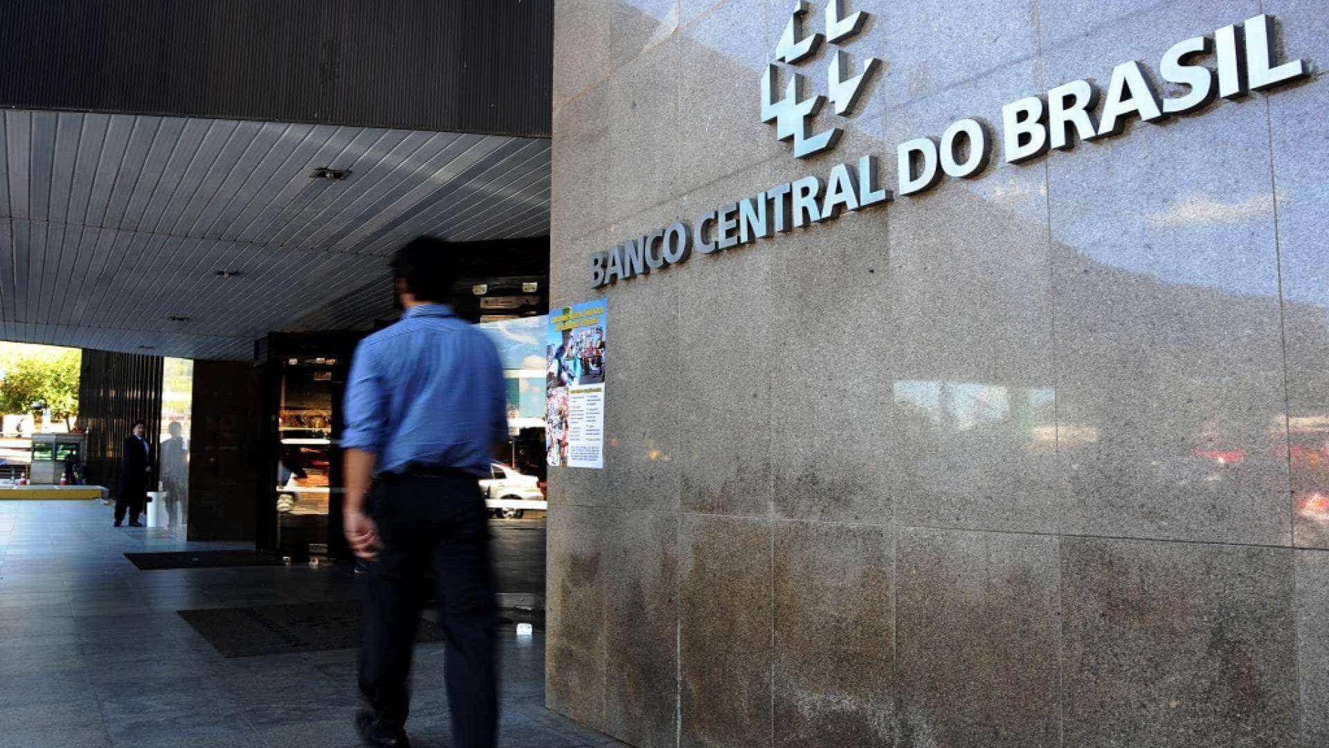Brasil tem déficit primário de R$ 8,2 bilhões em maio