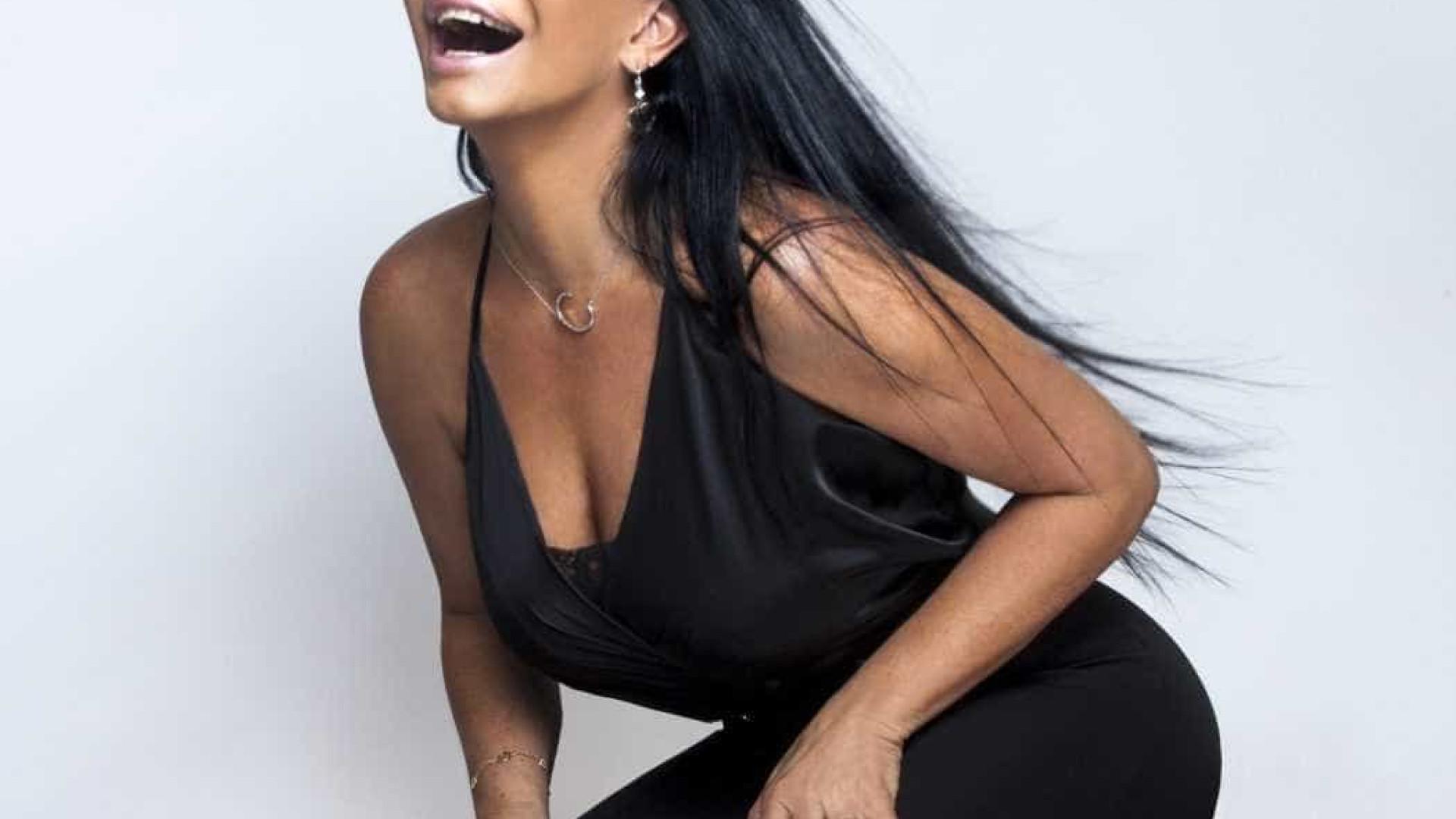 Gretchen vai lançar música com DJ Alok