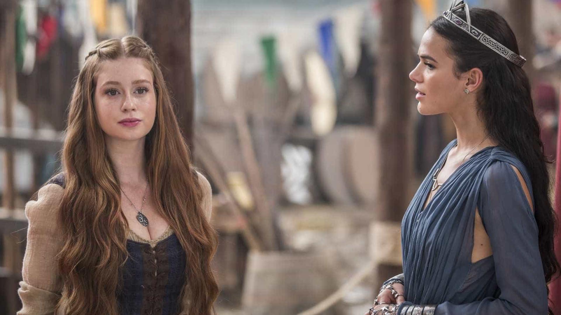Globo cria estratégia para final de Marquezine e Marina em novela