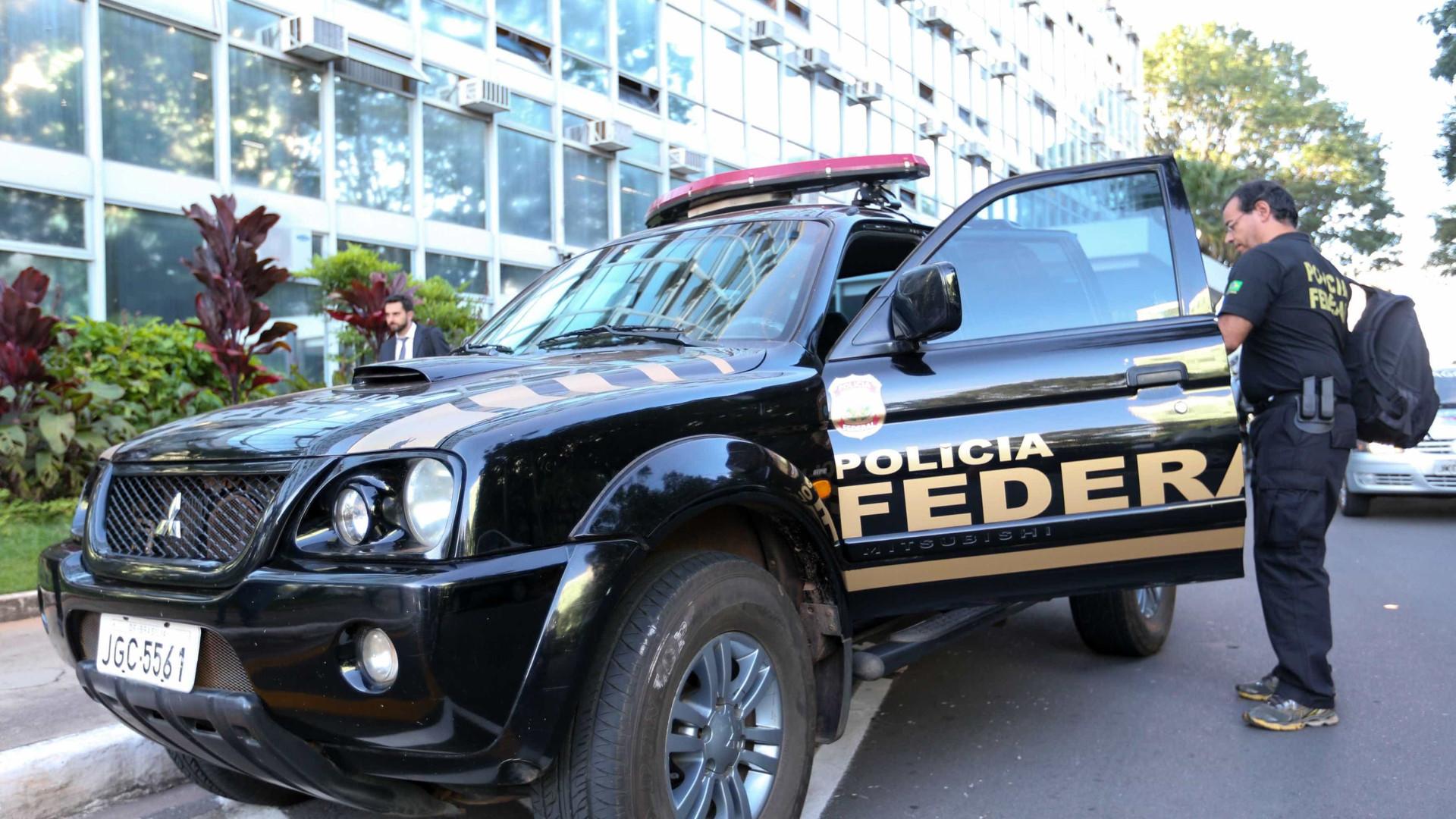 Estudo com agentes da PF aponta 'assédio moral e terror psicológico'
