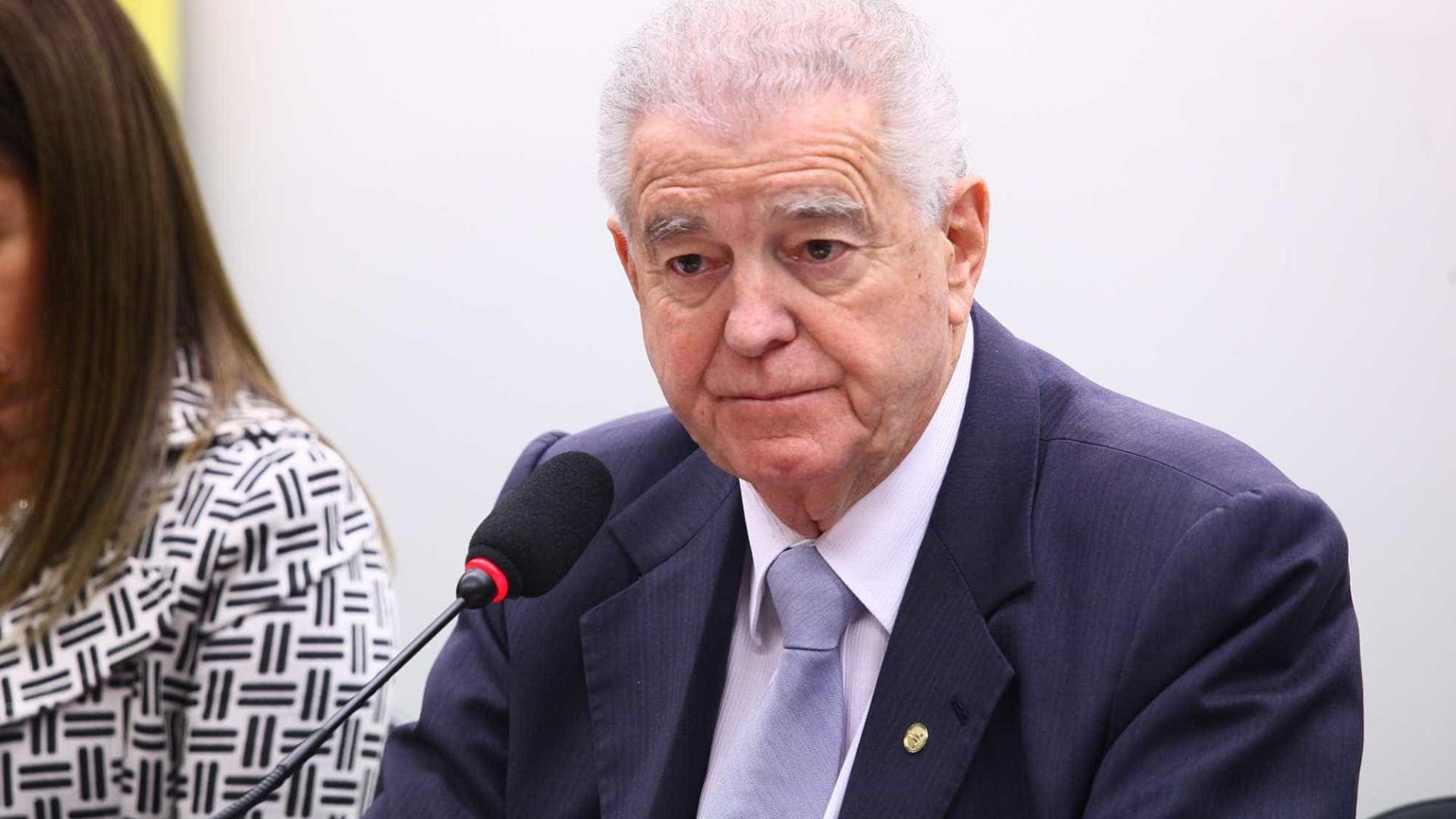 Deputado é alvo de ação da PF por fraudes no Ministério do Trabalho