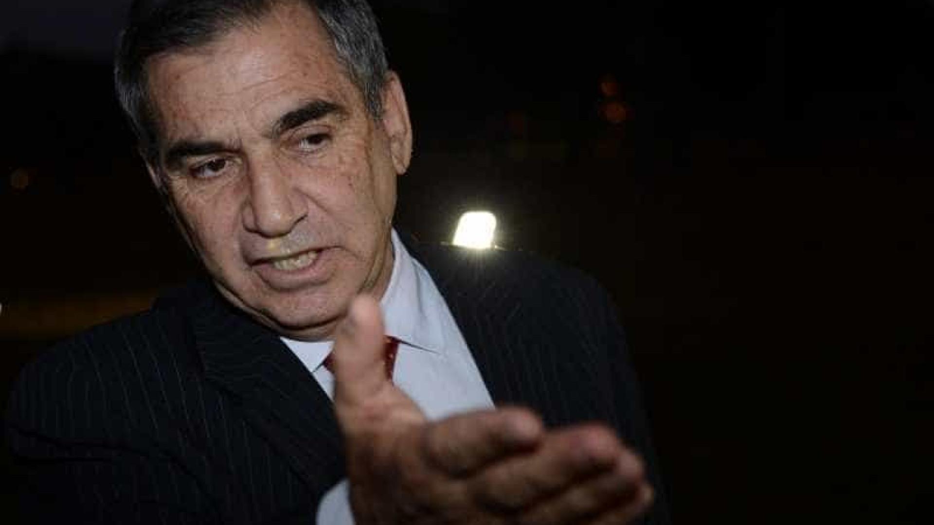 Moro não pode agir como acusador, diz Gilberto Carvalho