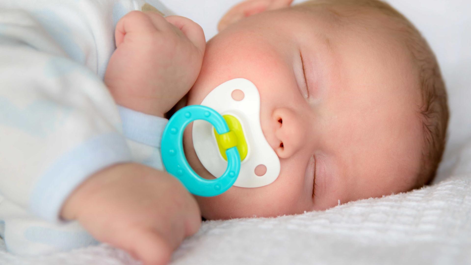 4 dicas para tirar a chupeta do bebê sem traumas
