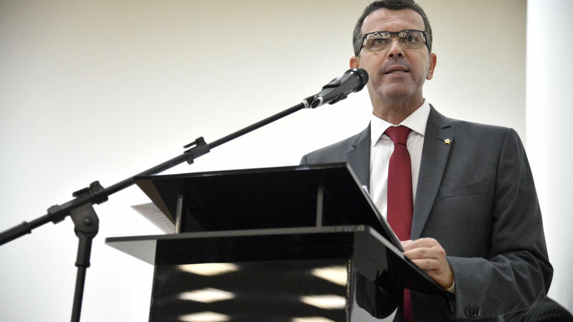 MP pede afastamento do chefe de Polícia Civil do Rio