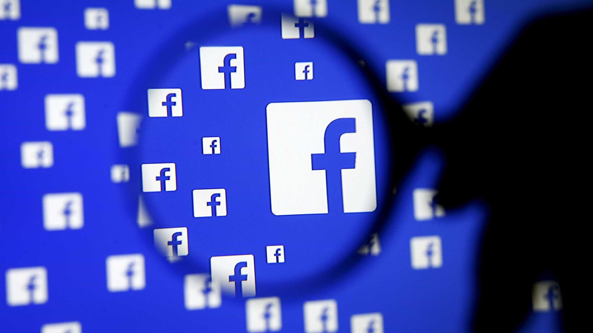 Regulador dos EUA questiona comunicação do Facebook ao mercado