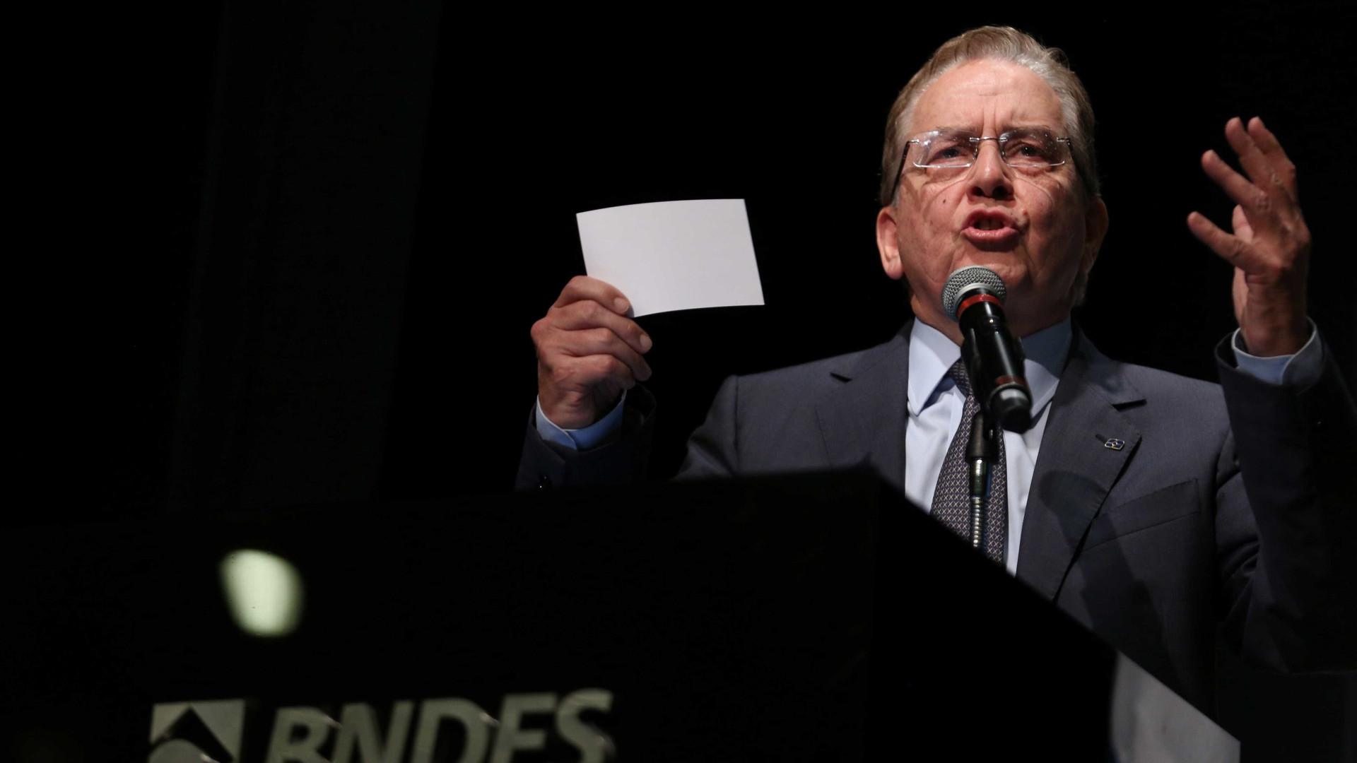 PSC oficializa Paulo Rabello de Castro para concorrer à Presidência