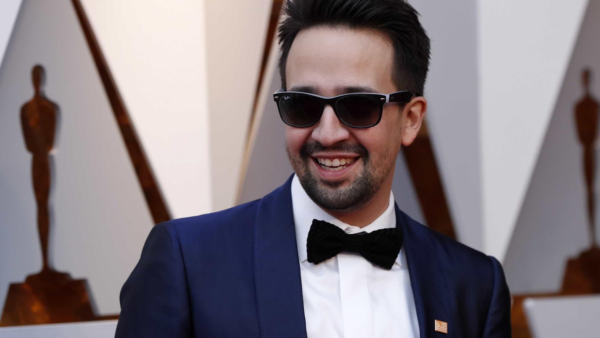 Criador do musical 'Hamilton' vai dirigir filme 'Tick, Tick... Boom!'