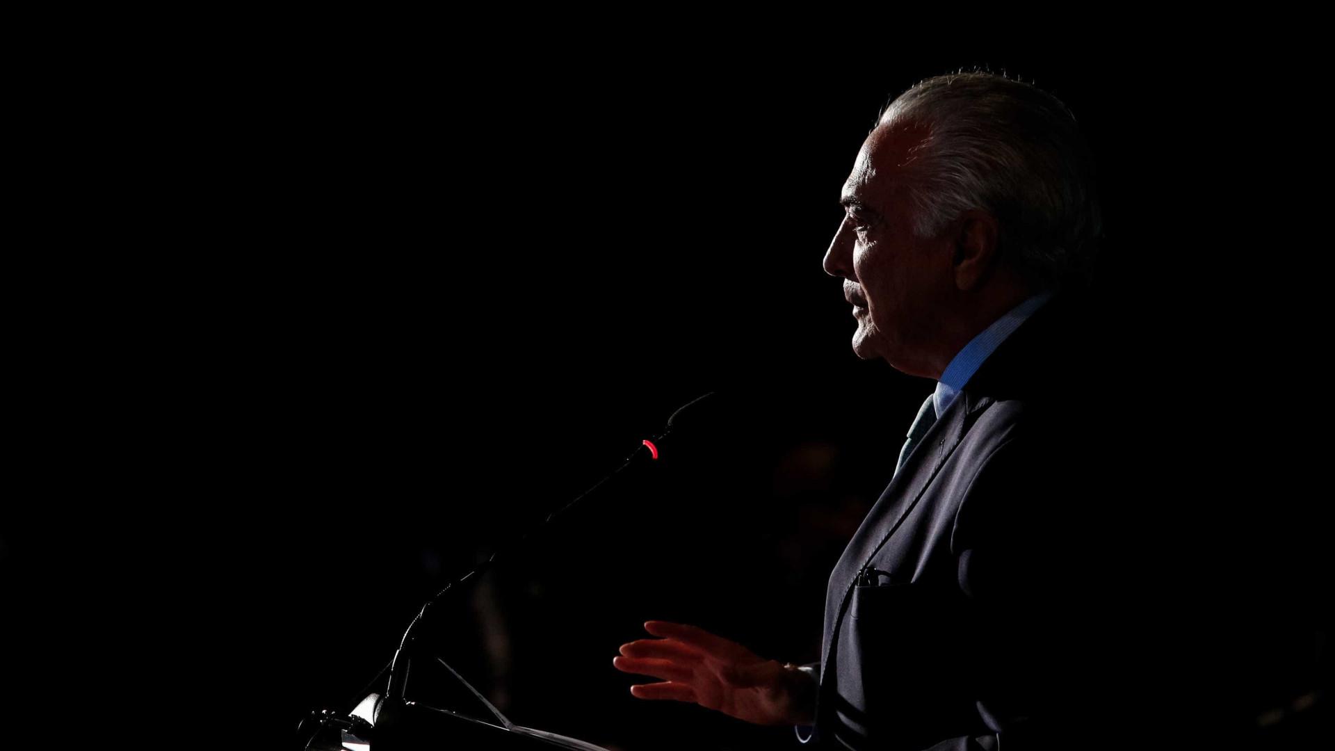 FMI reduz para 1,8% previsão de crescimento do Brasil em 2018