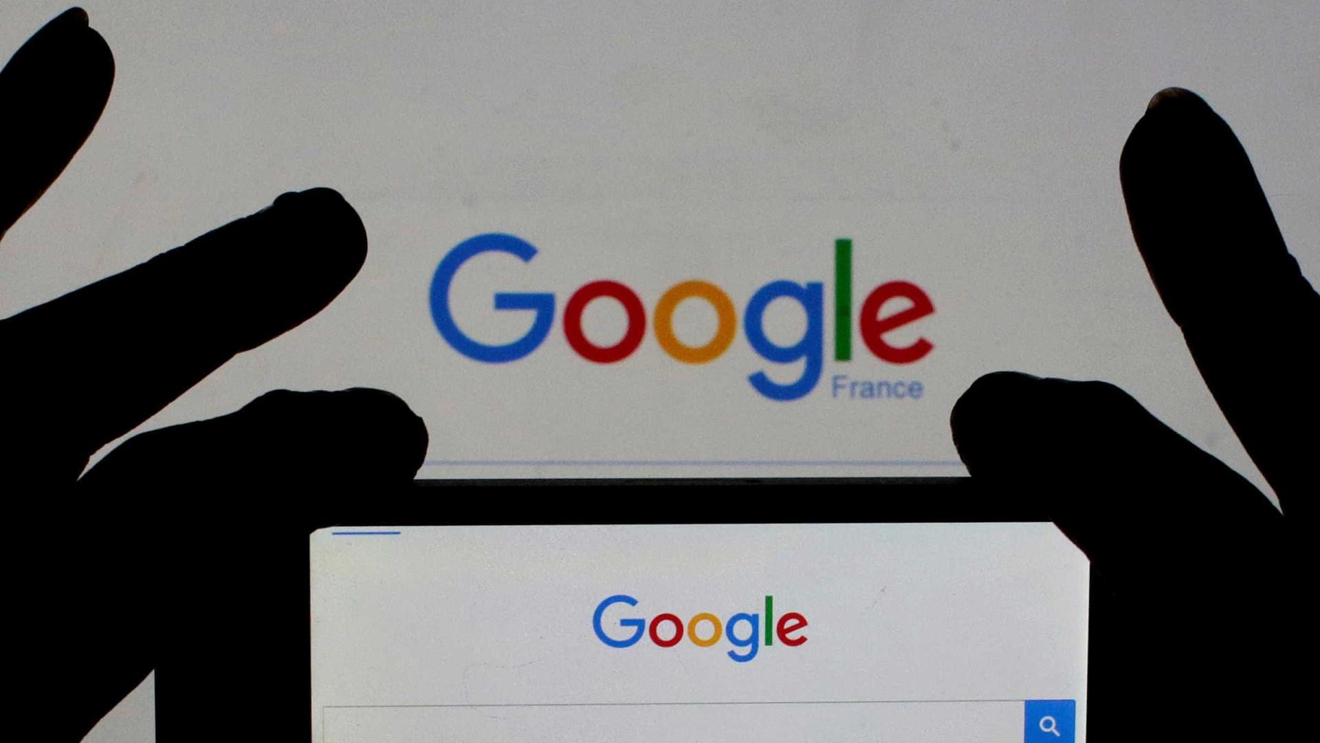 Multa da Europa faz lucro do Google cair 9%