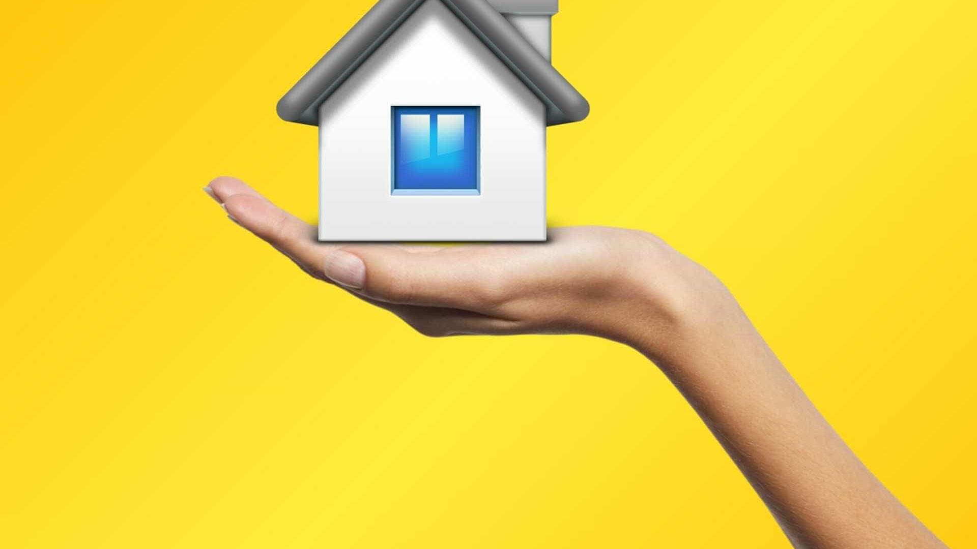 Sobram recursos para crédito imobiliário, mas juros resistem