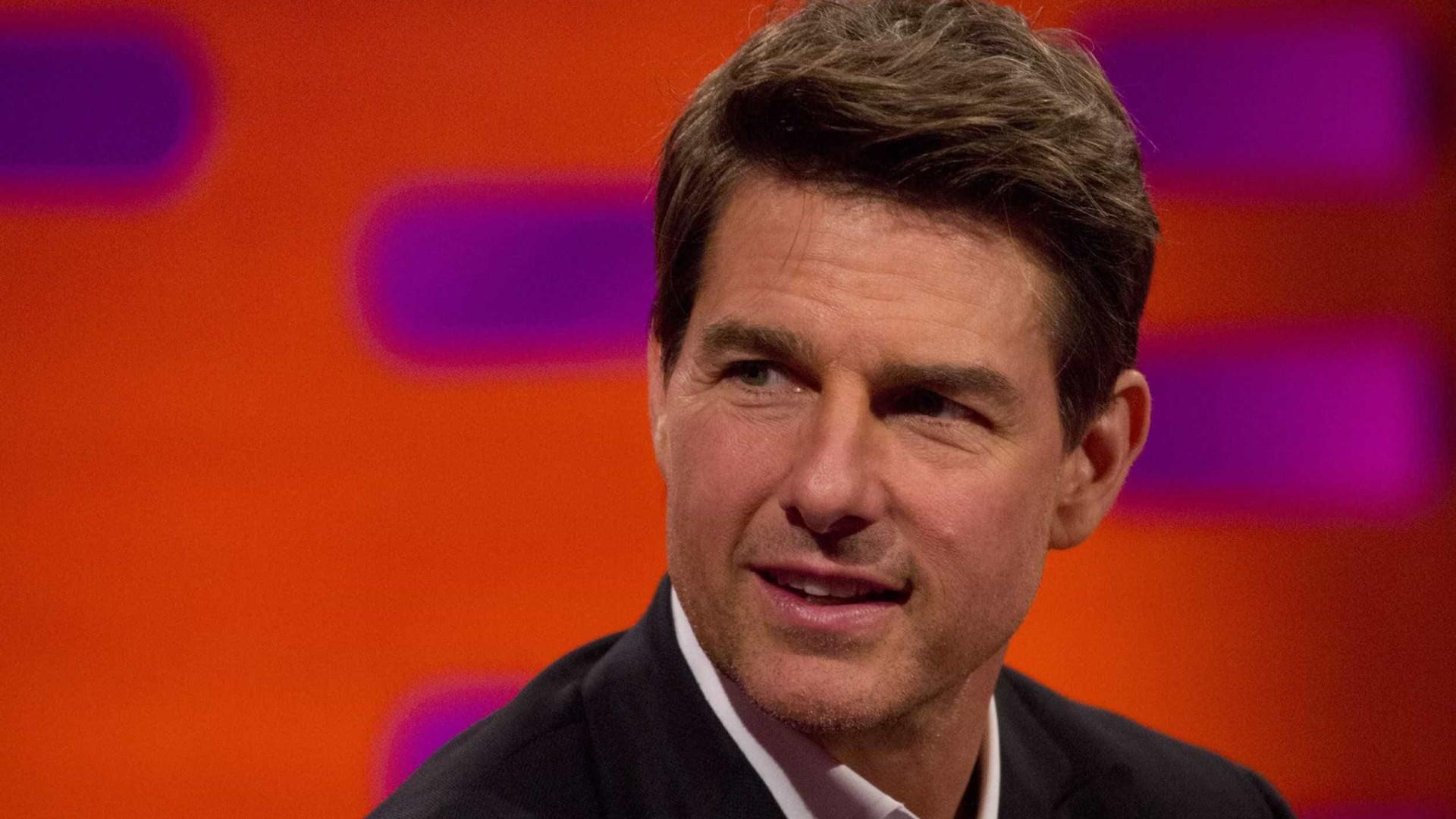 Aos 56, Tom Cruise vive em quartos de hotel e foge de relacionamentos