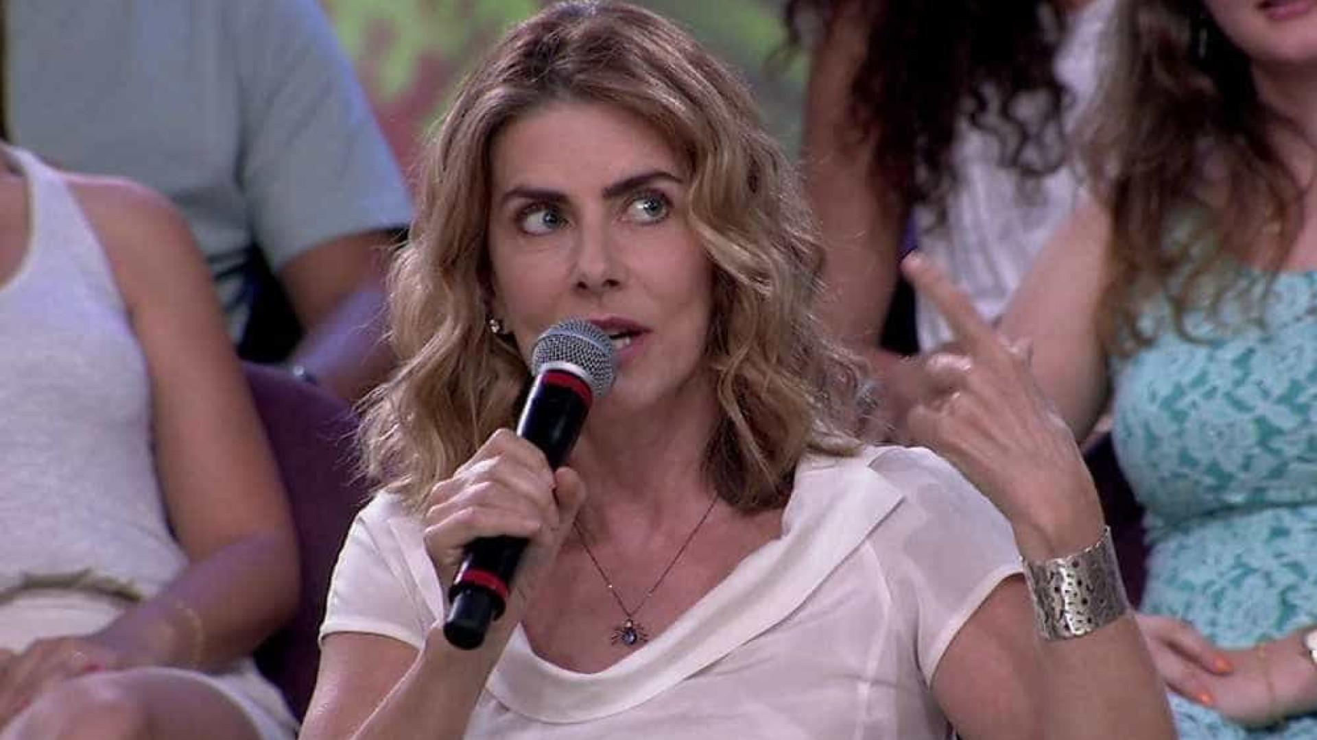 Maitê Proença processa a Globo e pede indenização de R$ 500 mil