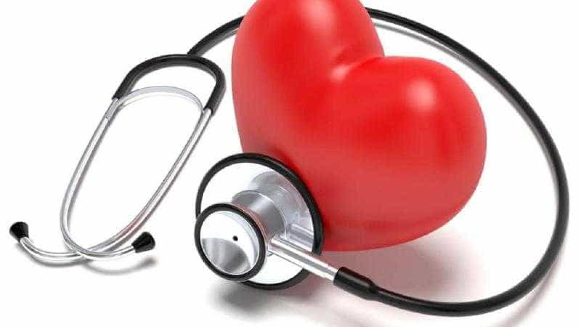 Saúde do coração: 5 dicas para cuidar do órgão