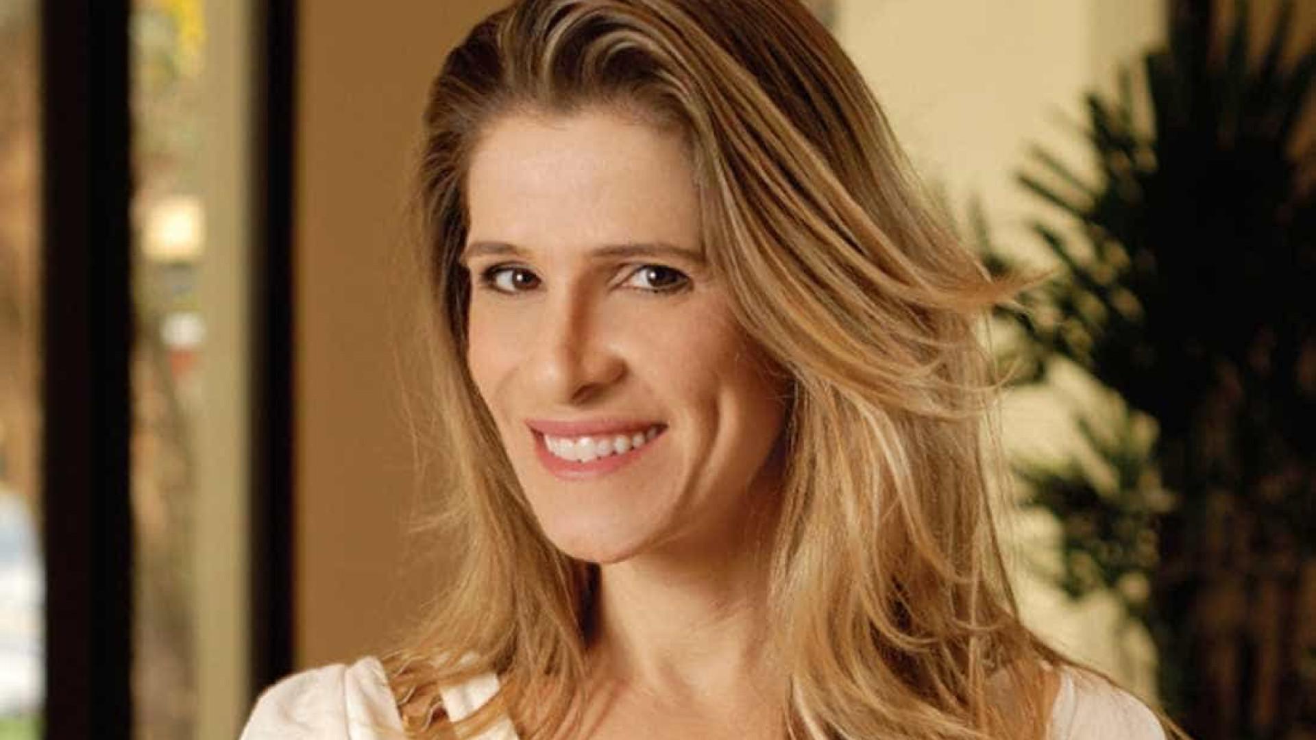 Ingrid Guimarães diz que 'De Pernas pro Ar' impulsionou mercado erótico