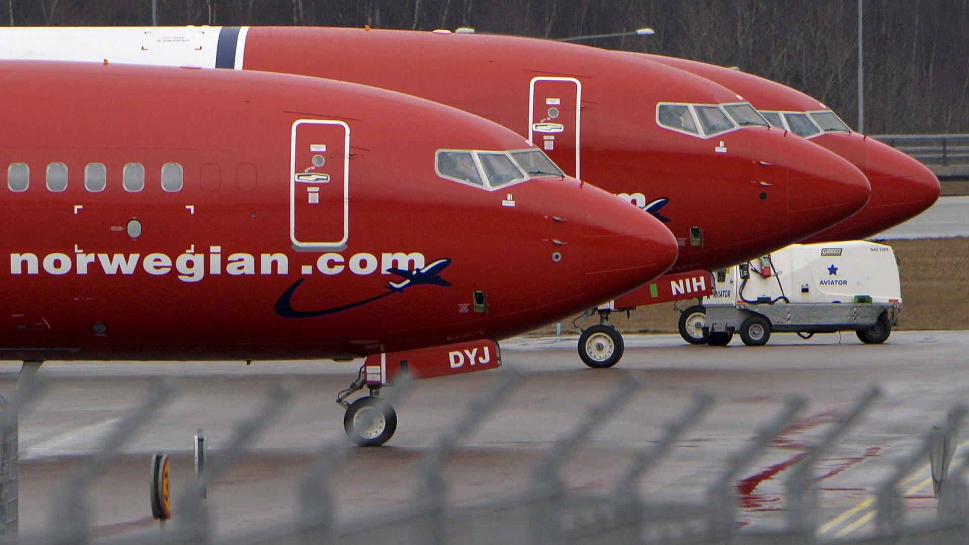 Empresa aérea 'low cost' já pode fazer voos entre Brasil e Europa