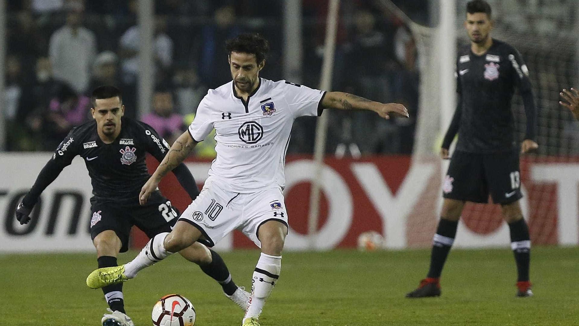 Corinthians perde e jogará contra histórico para avançar na 'Liberta'