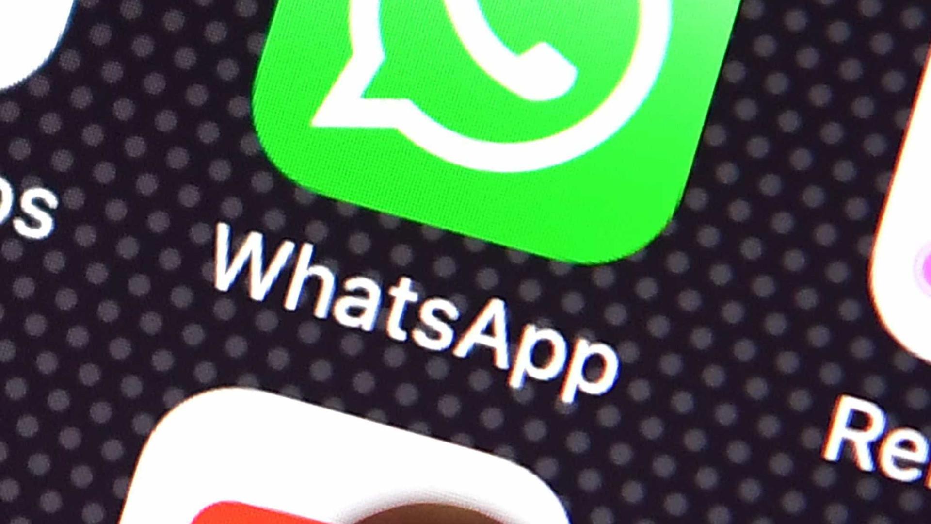 WhatsApp passa a limitar encaminhamento de mensagens no desktop