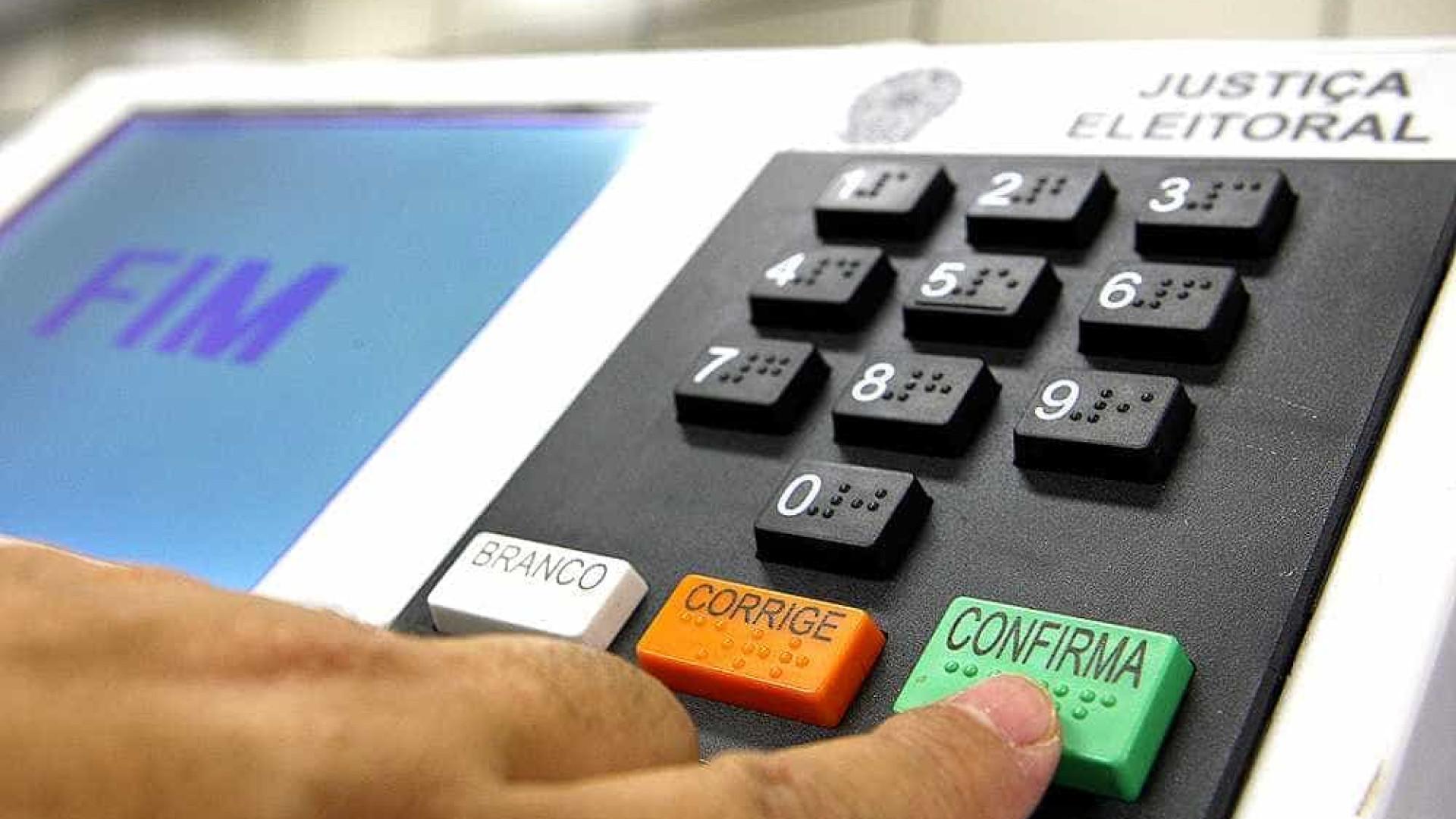 Doação a campanha eleitoral precisa ser informada no Imposto de Renda