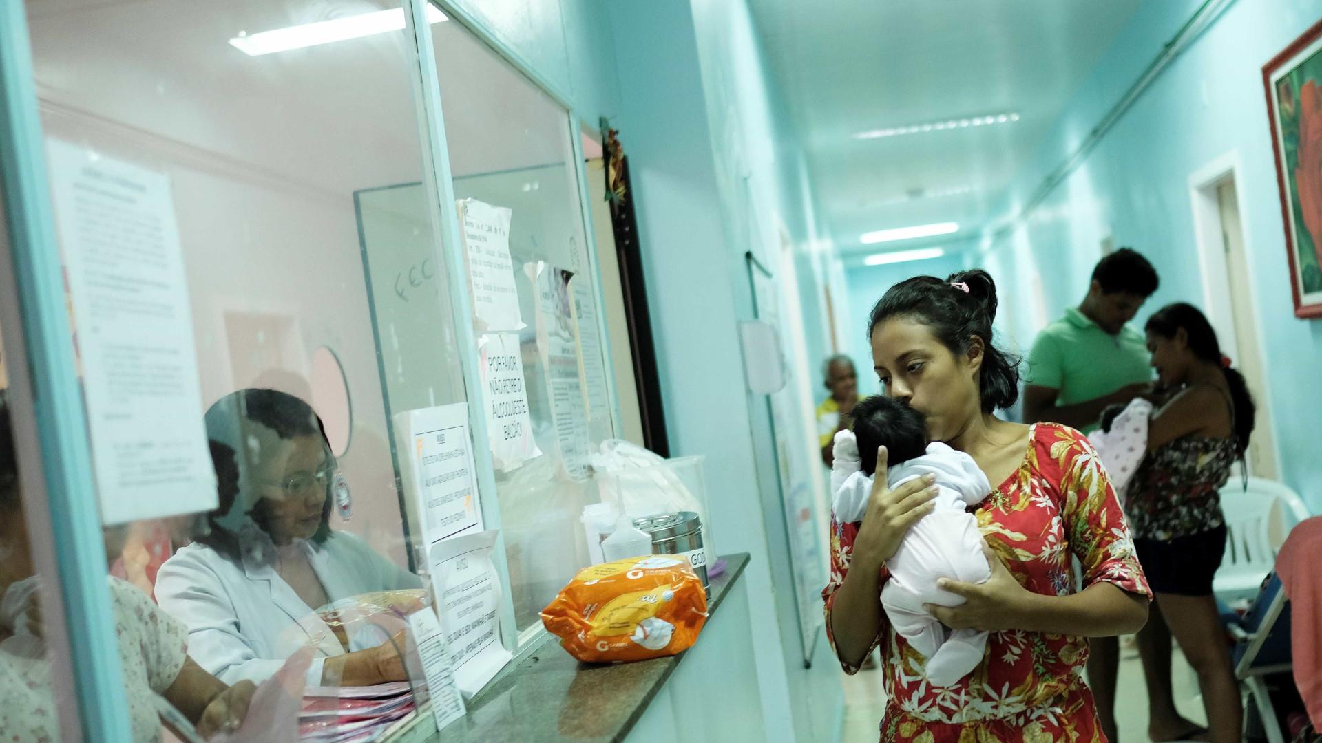 Ministério da Saúde quer vacinação obrigatória para venezuelanos