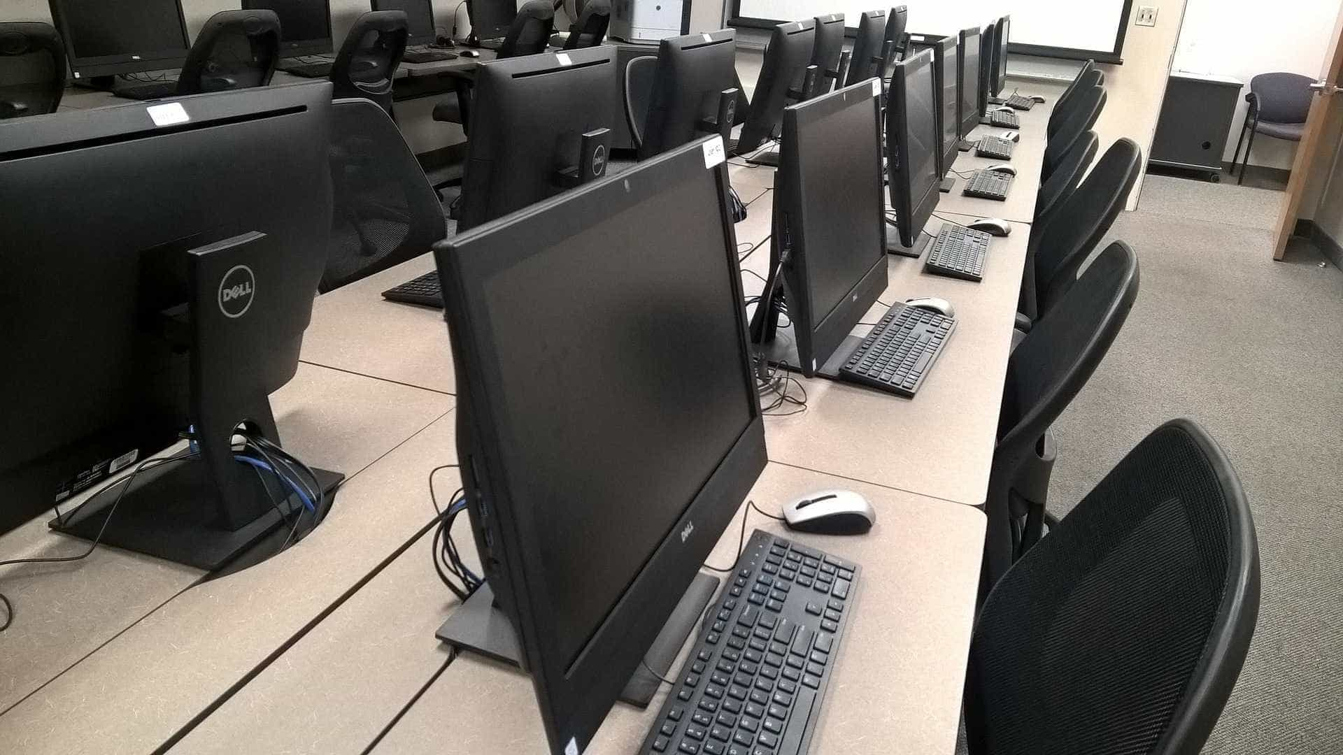 Vendas de computador aumentam pela primeira vez em seis anos
